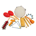 Percussion Packs