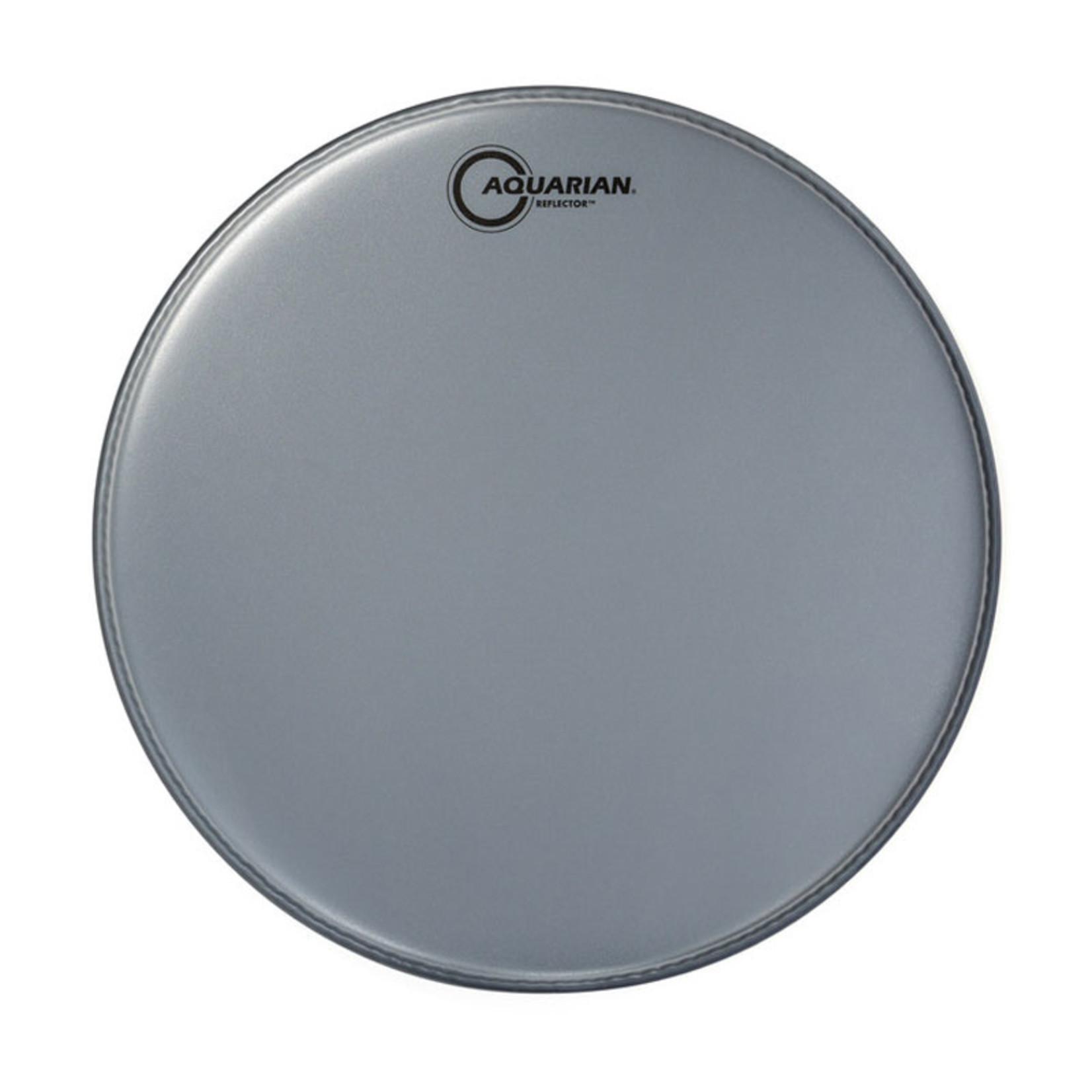 Aquarian Aquarian Reflector Grey Texture Coated