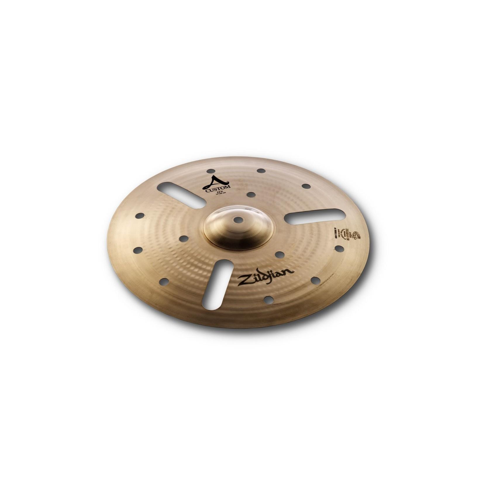 Zildjian Zildjian 14'' A Custom EFX