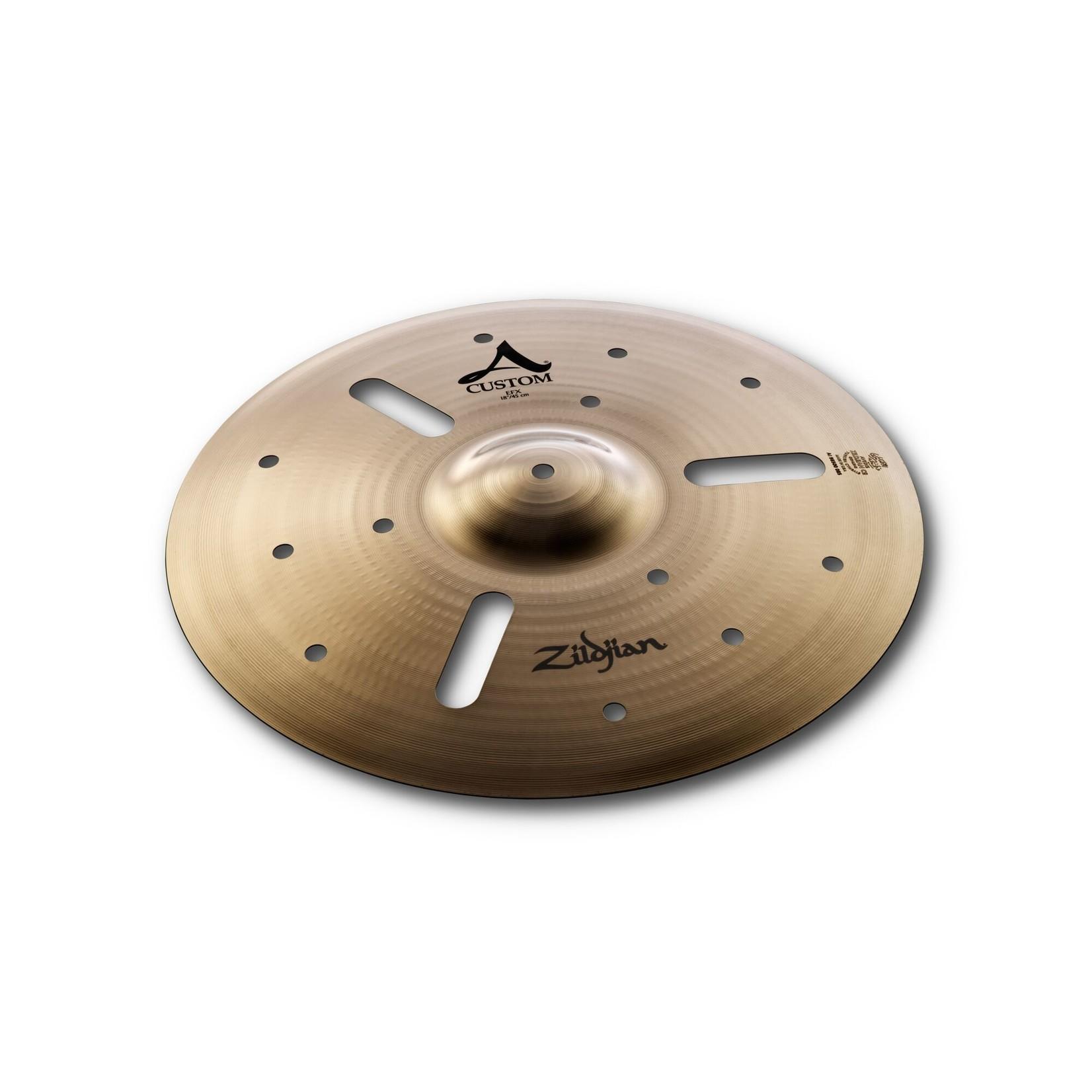 Zildjian Zildjian 18'' A Custom EFX