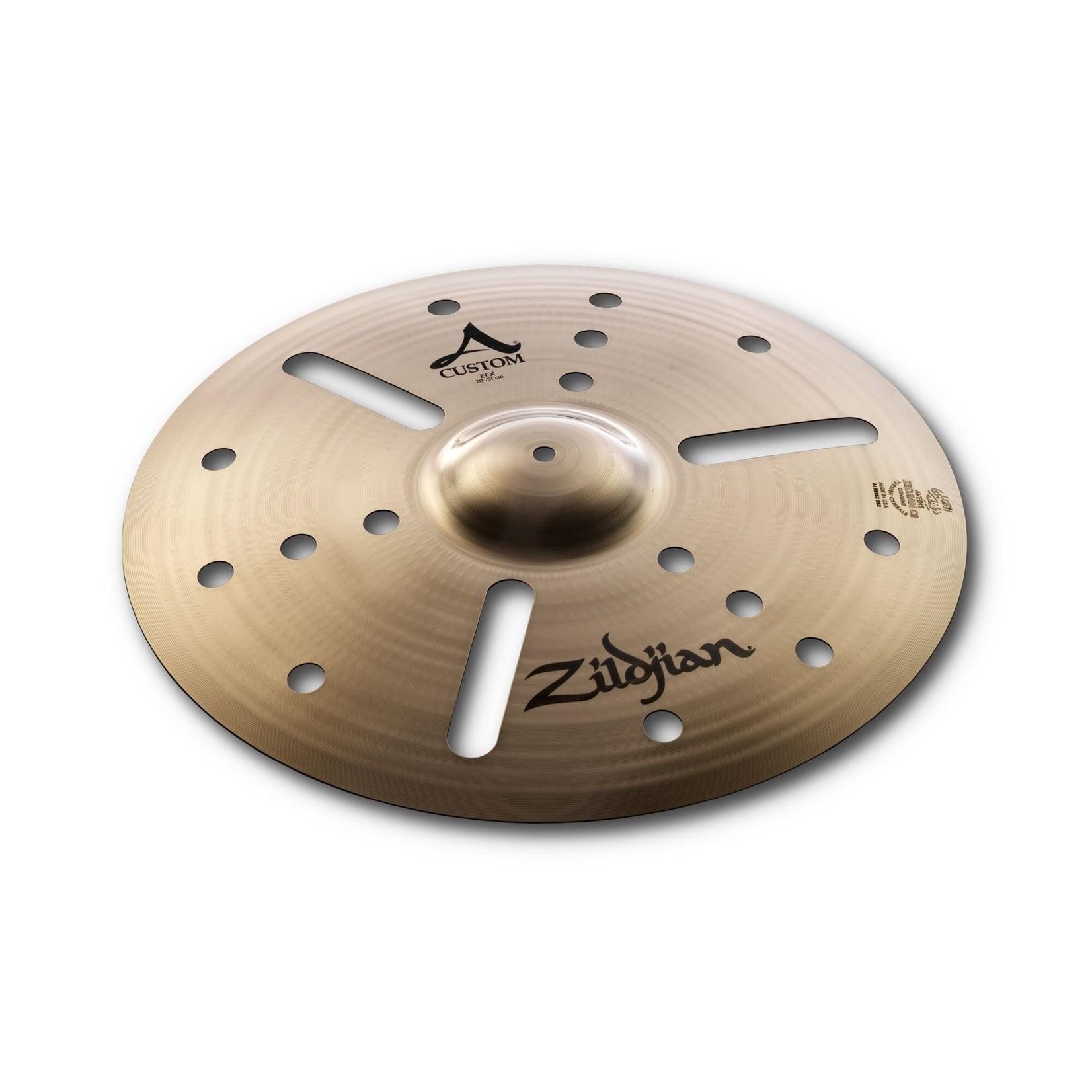 Zildjian Zildjian 20'' A Custom EFX