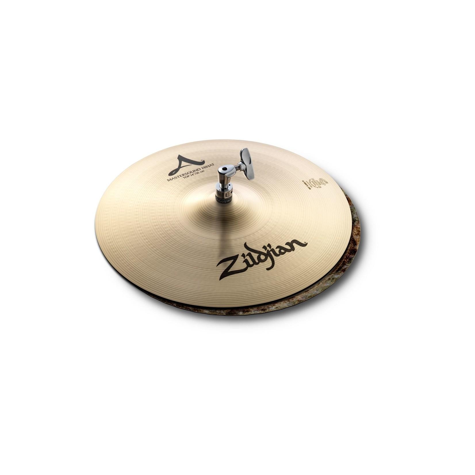 Zildjian Zildjian 14'' A Custom Mastersound HiHats - Pair