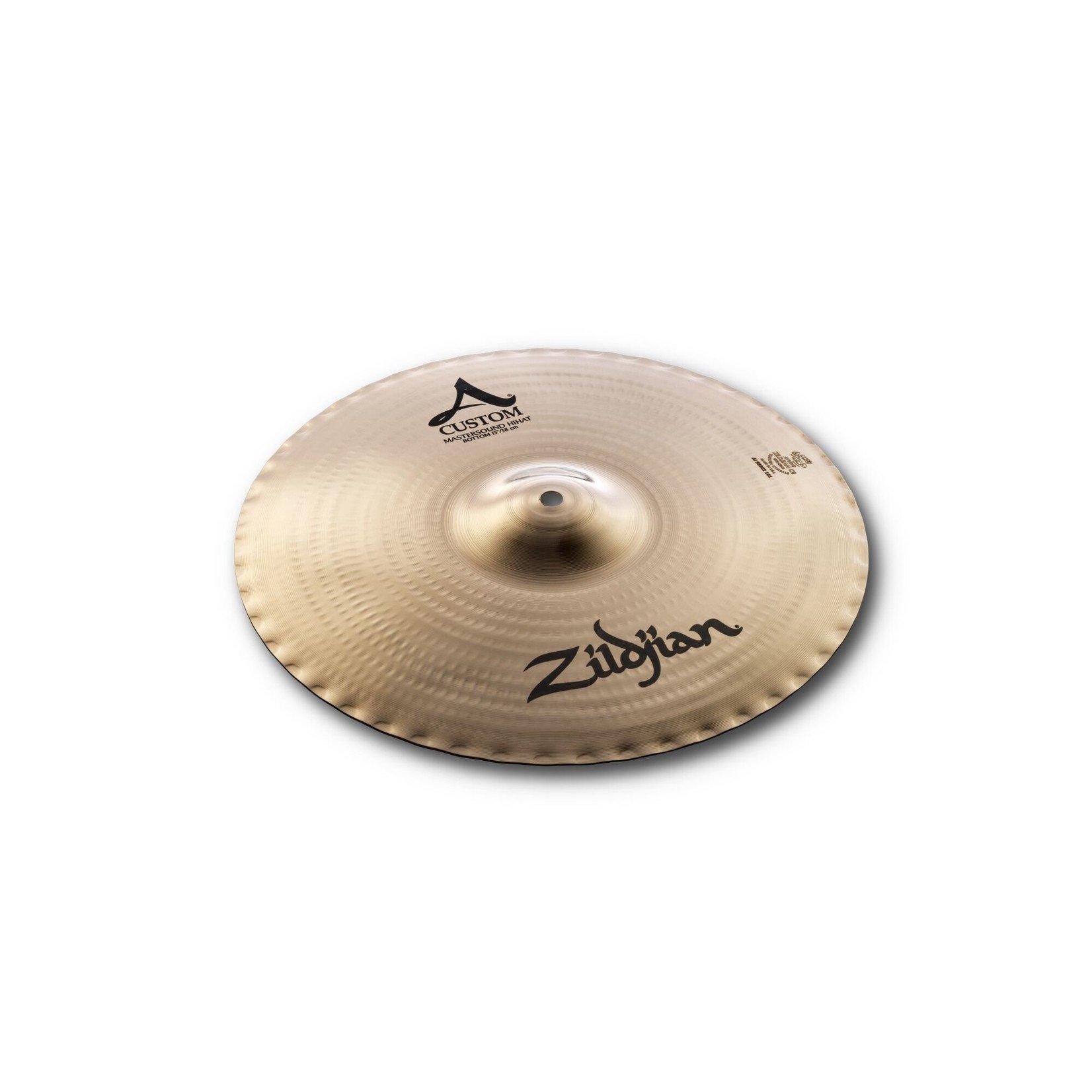 Zildjian Zildjian 15'' A Custom Mastersound HiHats - Pair