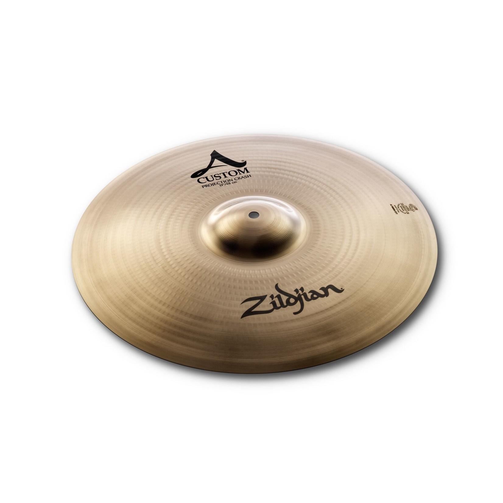 Zildjian Zildjian 19'' A Custom Projection Crash