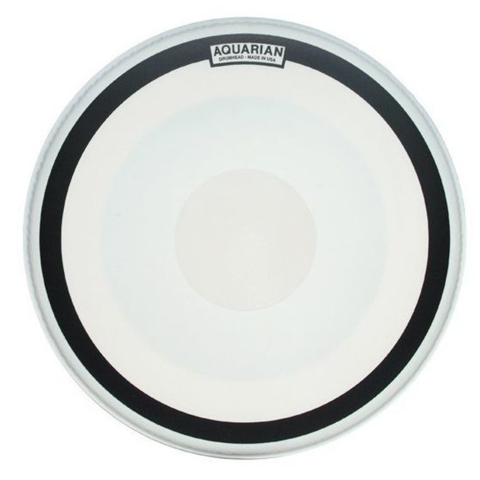 Aquarian Aquarian Impact III Texture Coated w/ Power Dot Bass Drum