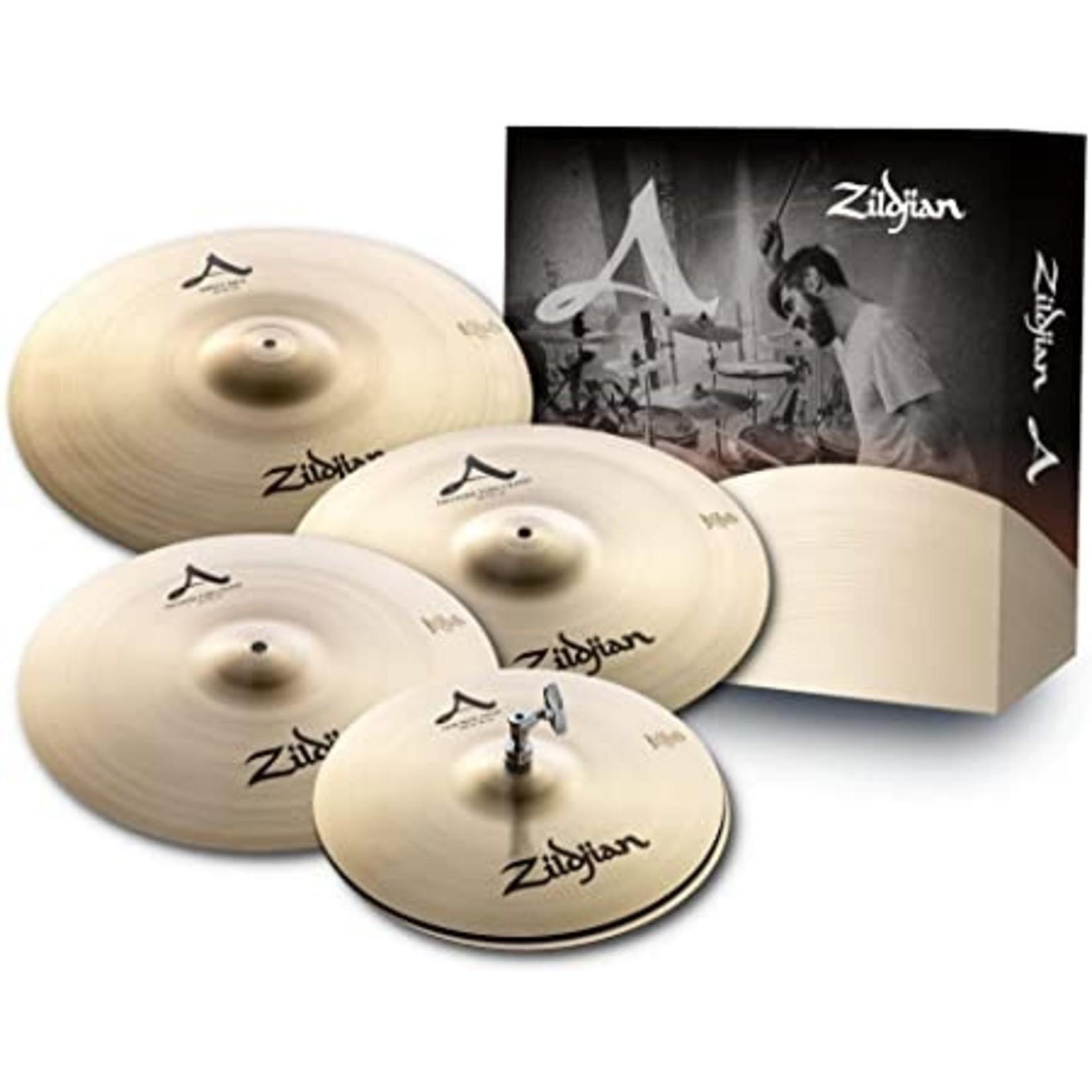 Zildjian Zildjian A Zildjian Sweet Ride Cymbal Pack