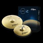Zildjian Zildjian Planet Z Launch Cymbal Pack