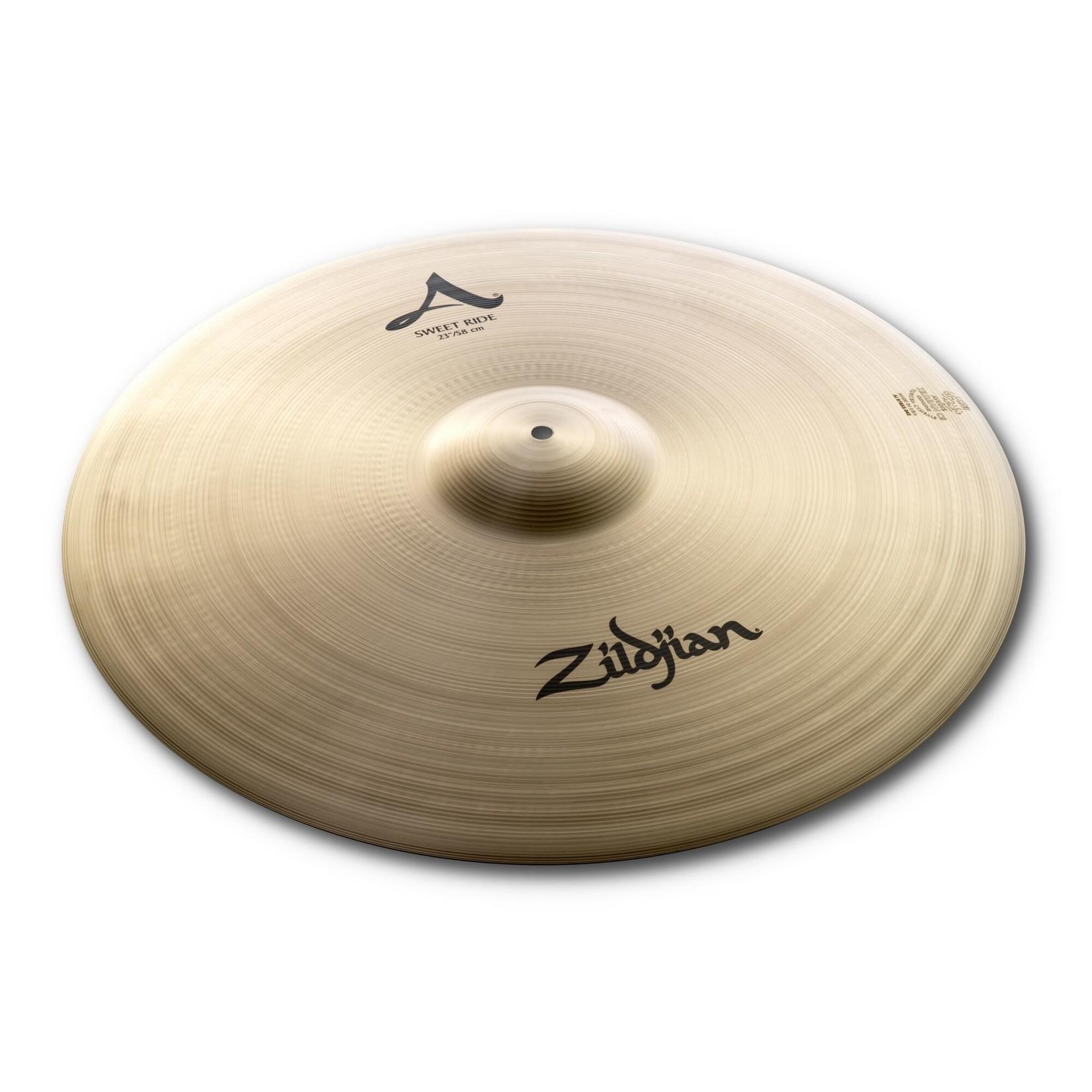 "Zildjian Zildjian 23"" A Zildjian Sweet Ride"