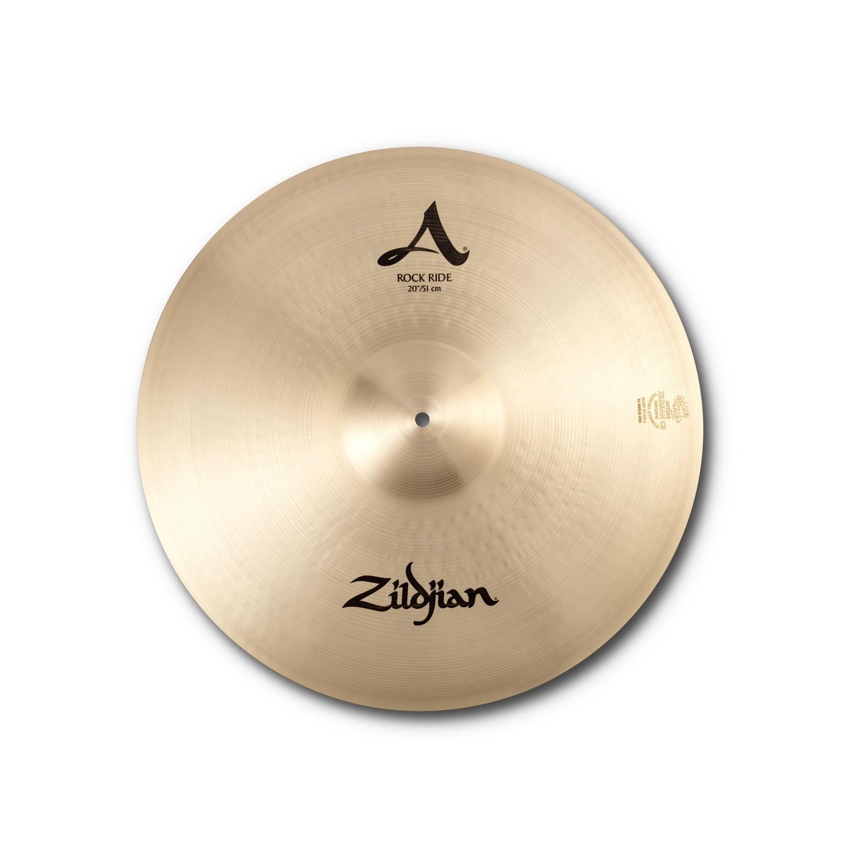 Zildjian Zildjian 20'' A Zildjian Rock Ride