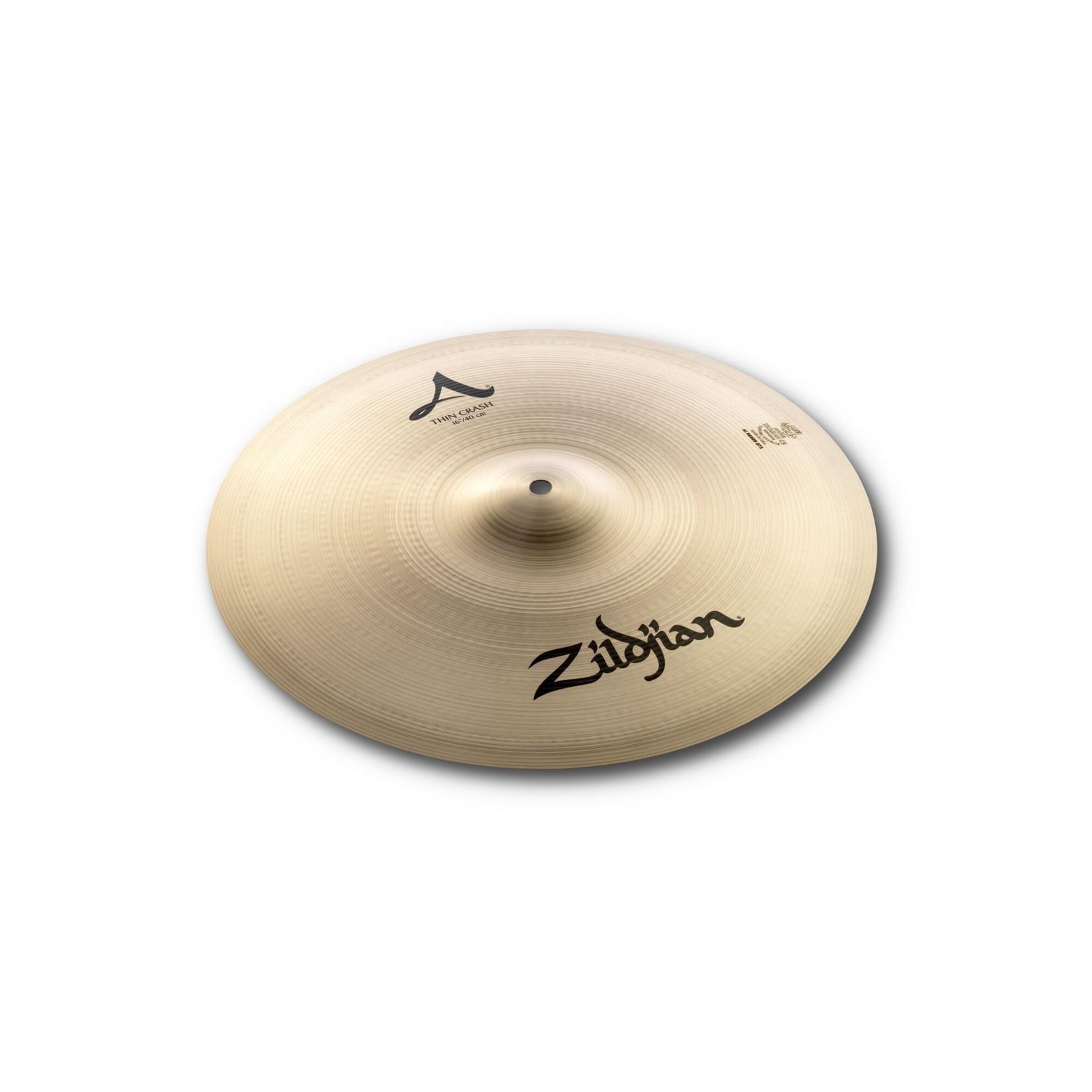 Zildjian Zildjian 16'' A Zildjian Thin Crash