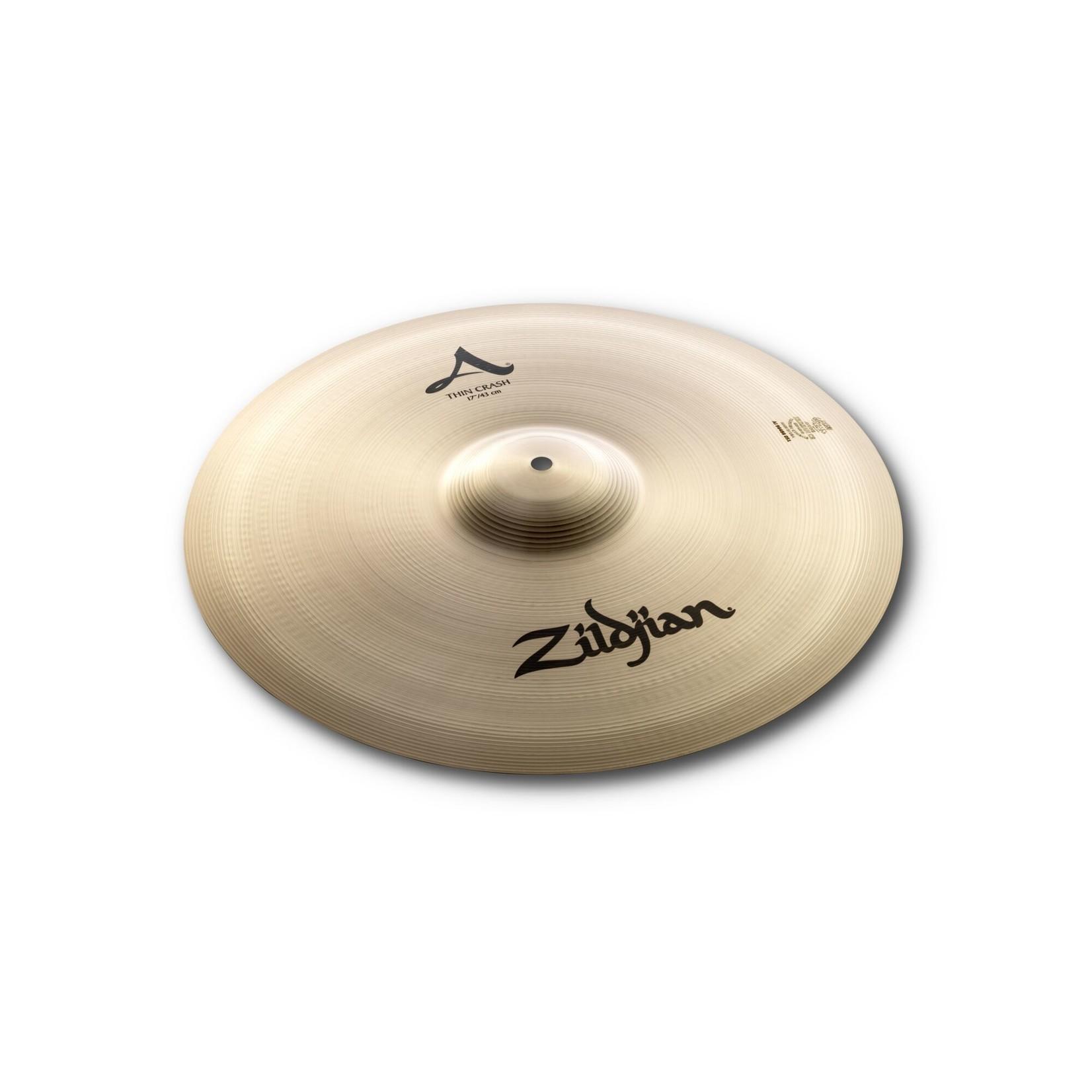 Zildjian Zildjian 17'' A Zildjian Thin Crash