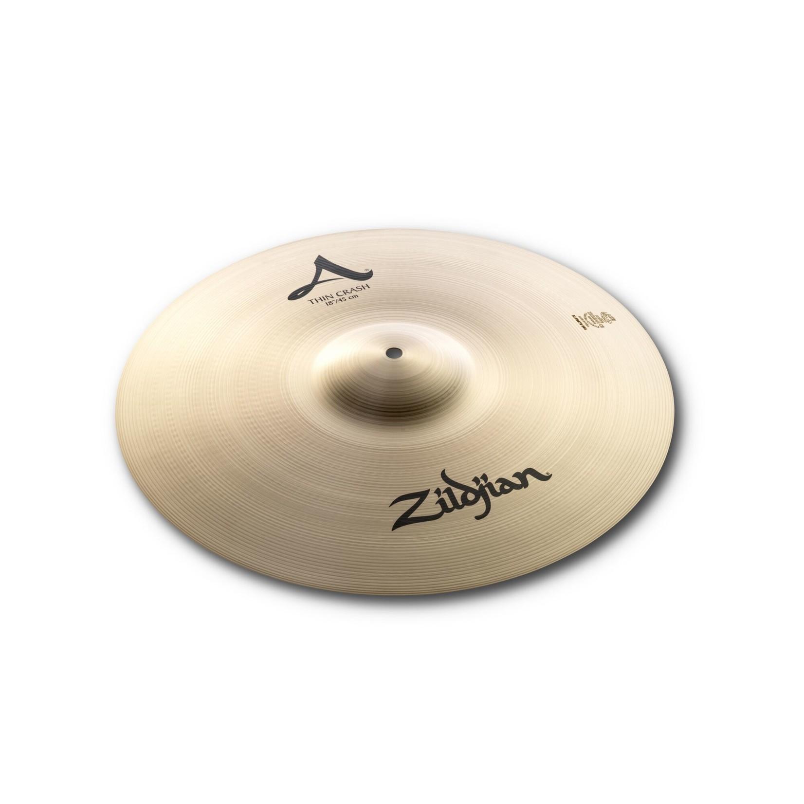 Zildjian Zildjian 18'' A Zildjian Thin Crash