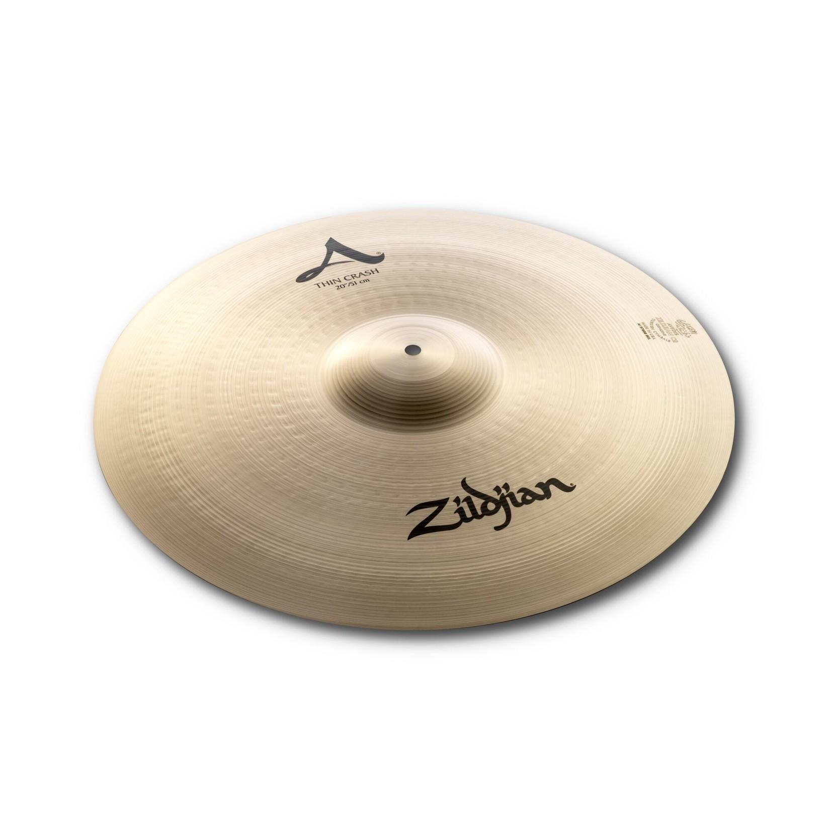 Zildjian Zildjian 20'' A Zildjian Thin Crash