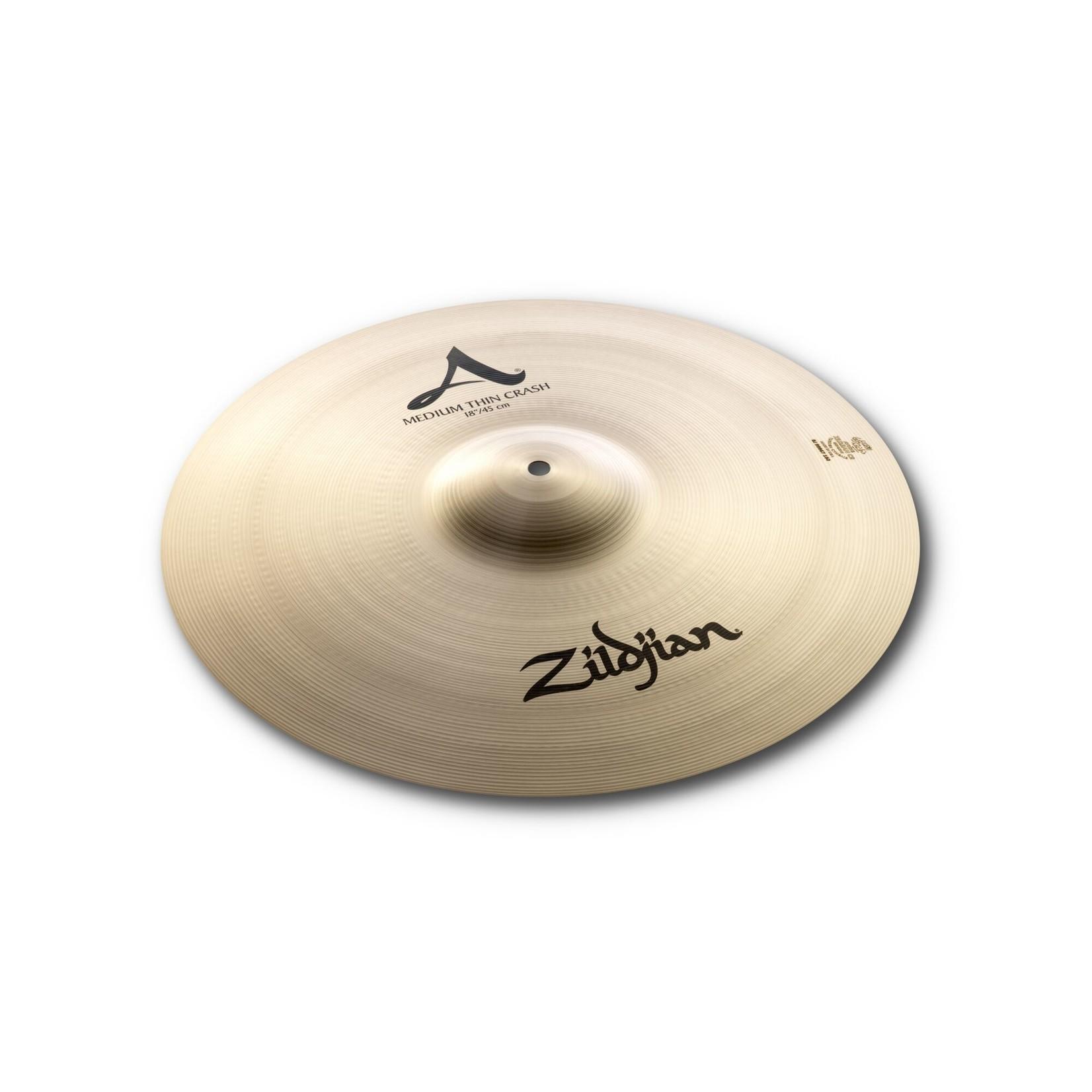 Zildjian Zildjian 18'' A Zildjian Medium Thin Crash