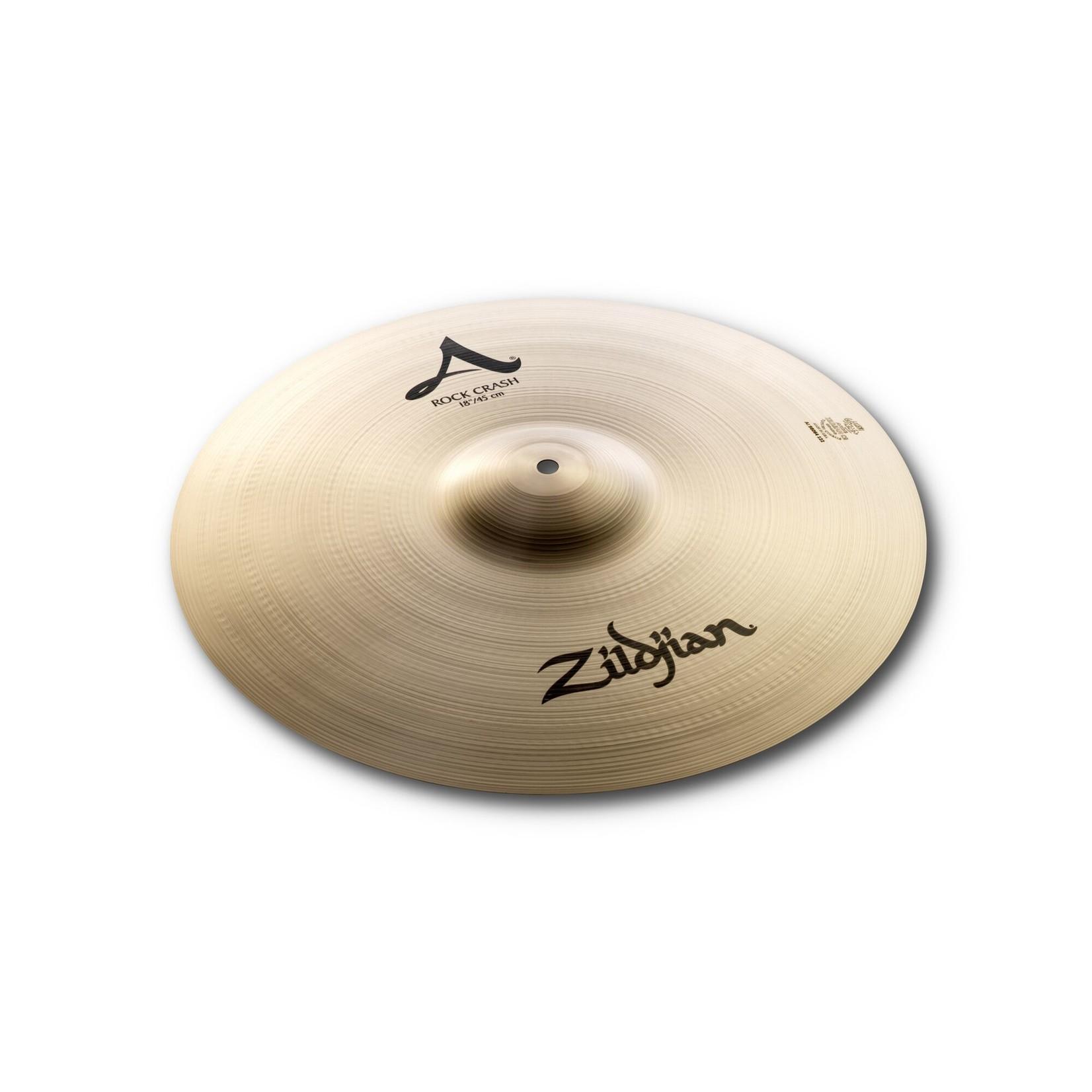 Zildjian Zildjian 18'' A Zildjian Rock Crash