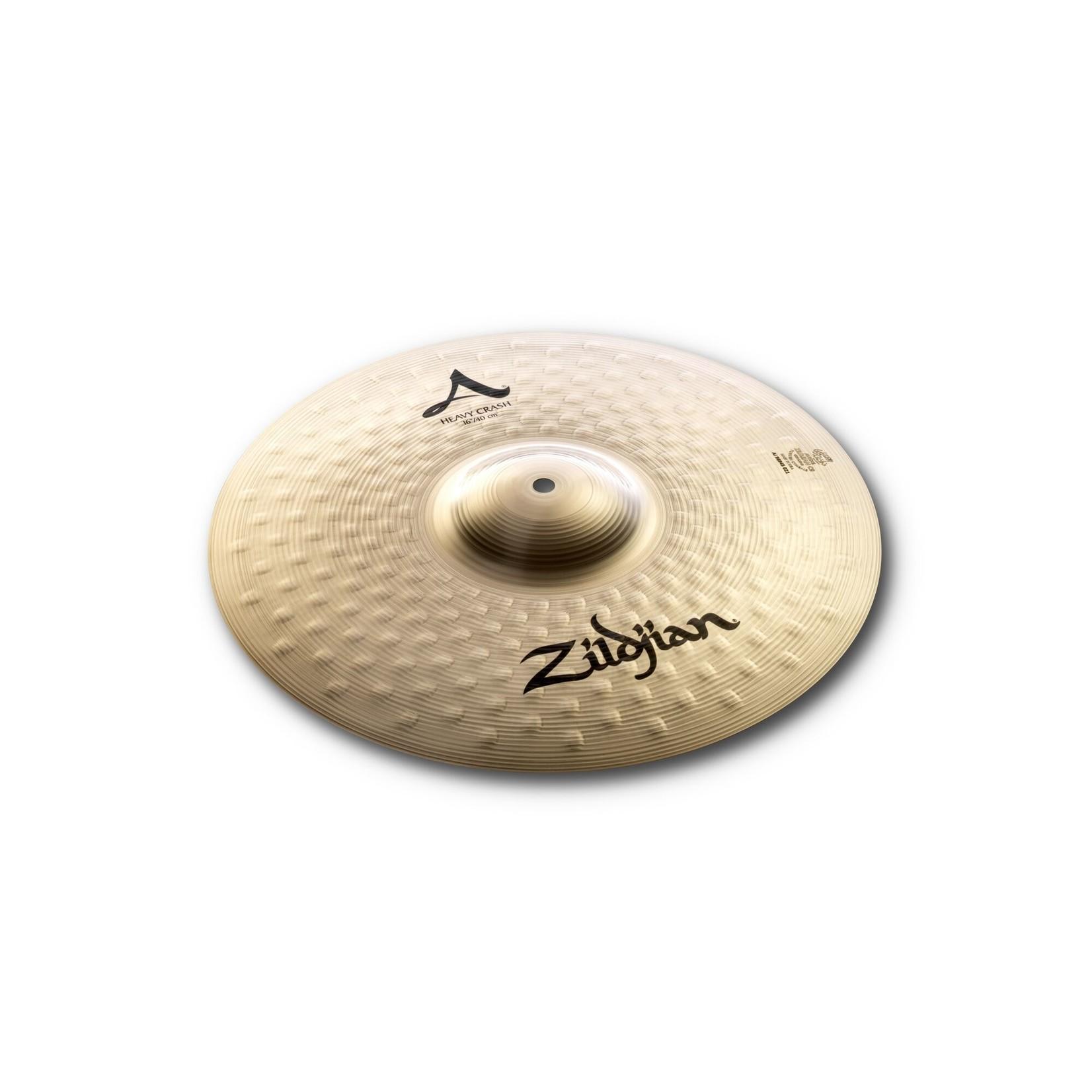 """Zildjian Zildjian 16"""" A Zildjian Heavy Crash"""