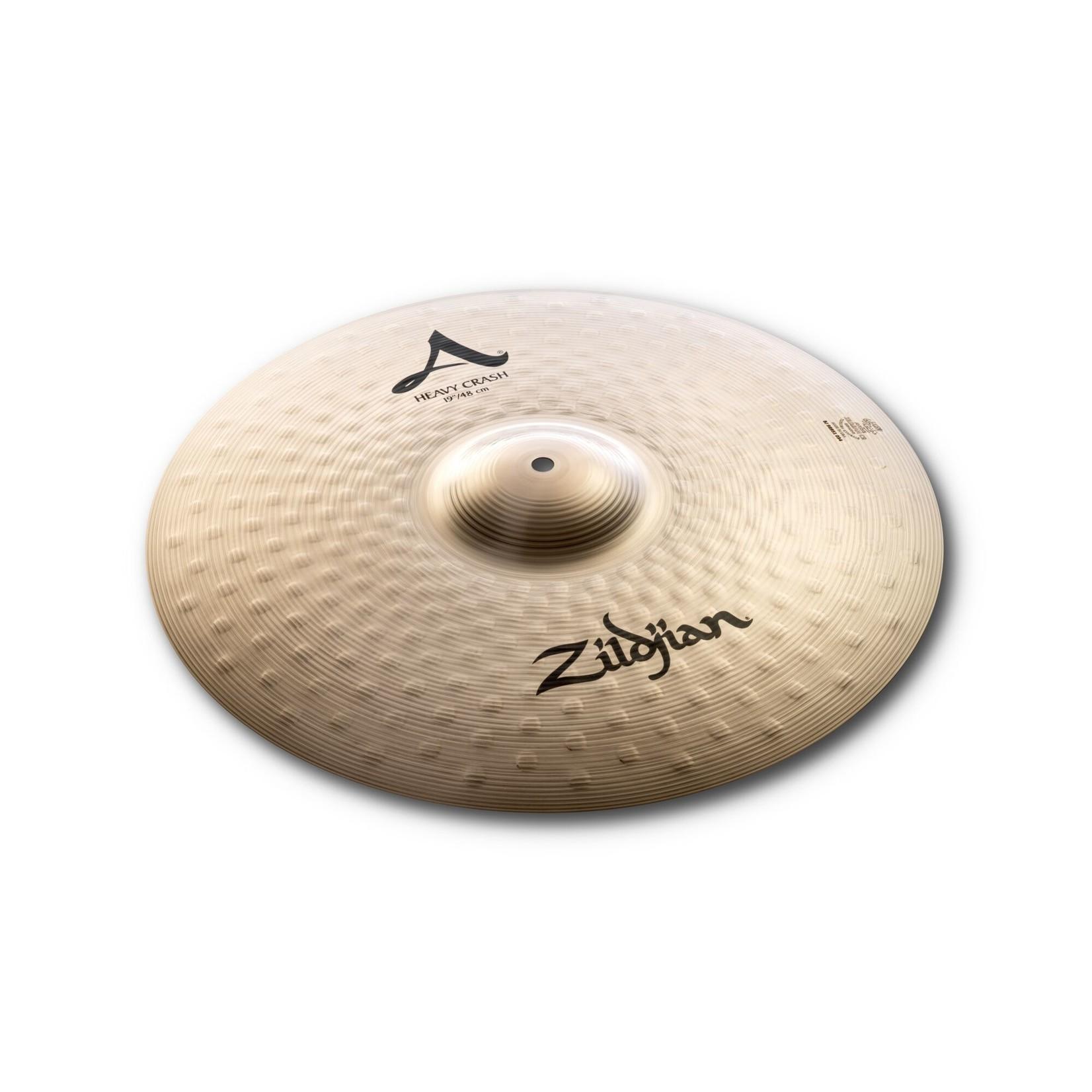 Zildjian Zildjian 19'' A Zildjian Heavy Crash