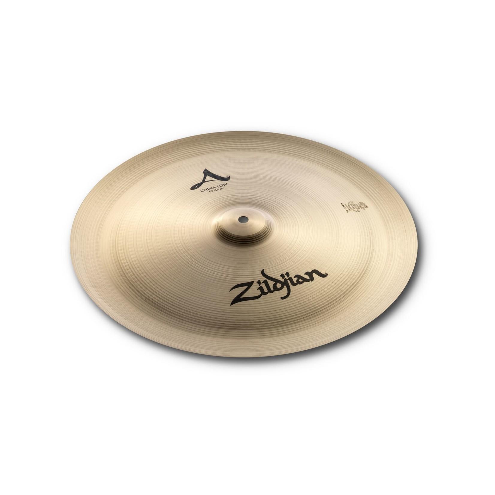 Zildjian Zildjian 18'' A Zildjian China Low