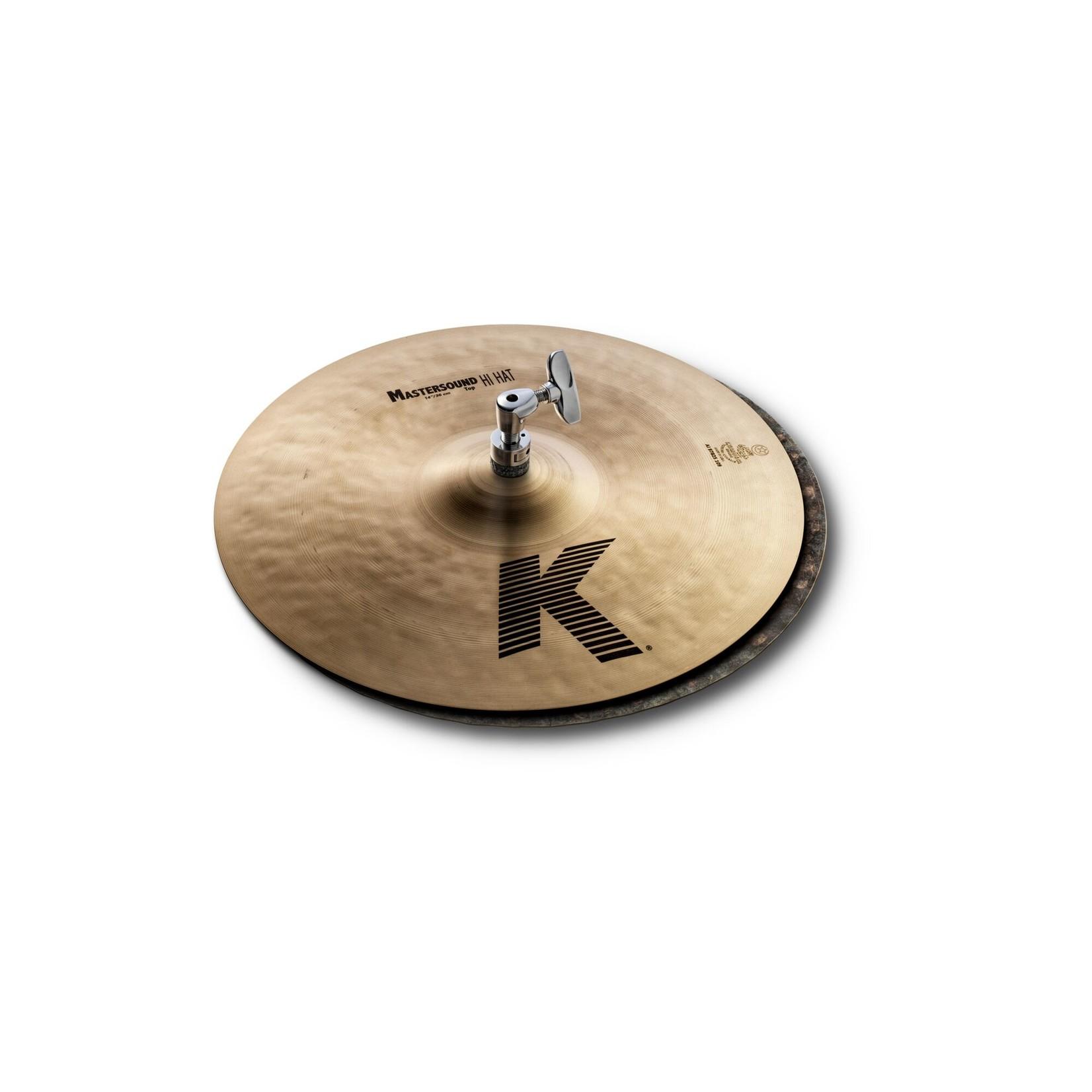 Zildjian Zildjian 14'' K Mastersound HiHats - Pair