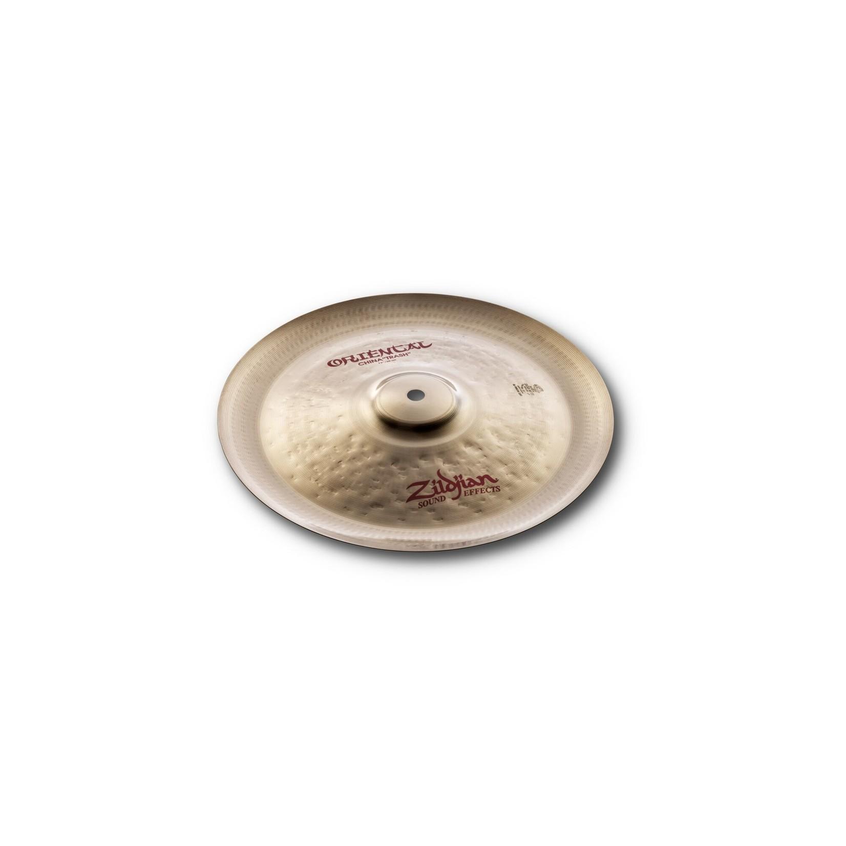 Zildjian Zildjian 12'' FX Oriental China Trash
