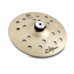 Zildjian Zildjian 8'' FX Stack Pair w/Mount