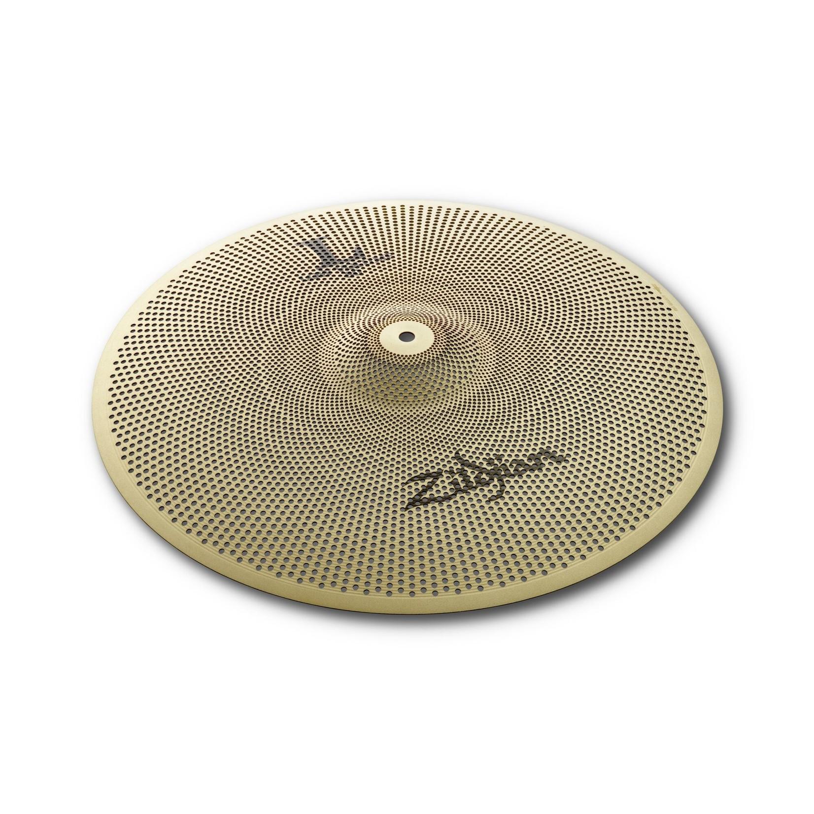 """Zildjian Zildjian 20"""" L80 Low Volume Ride"""