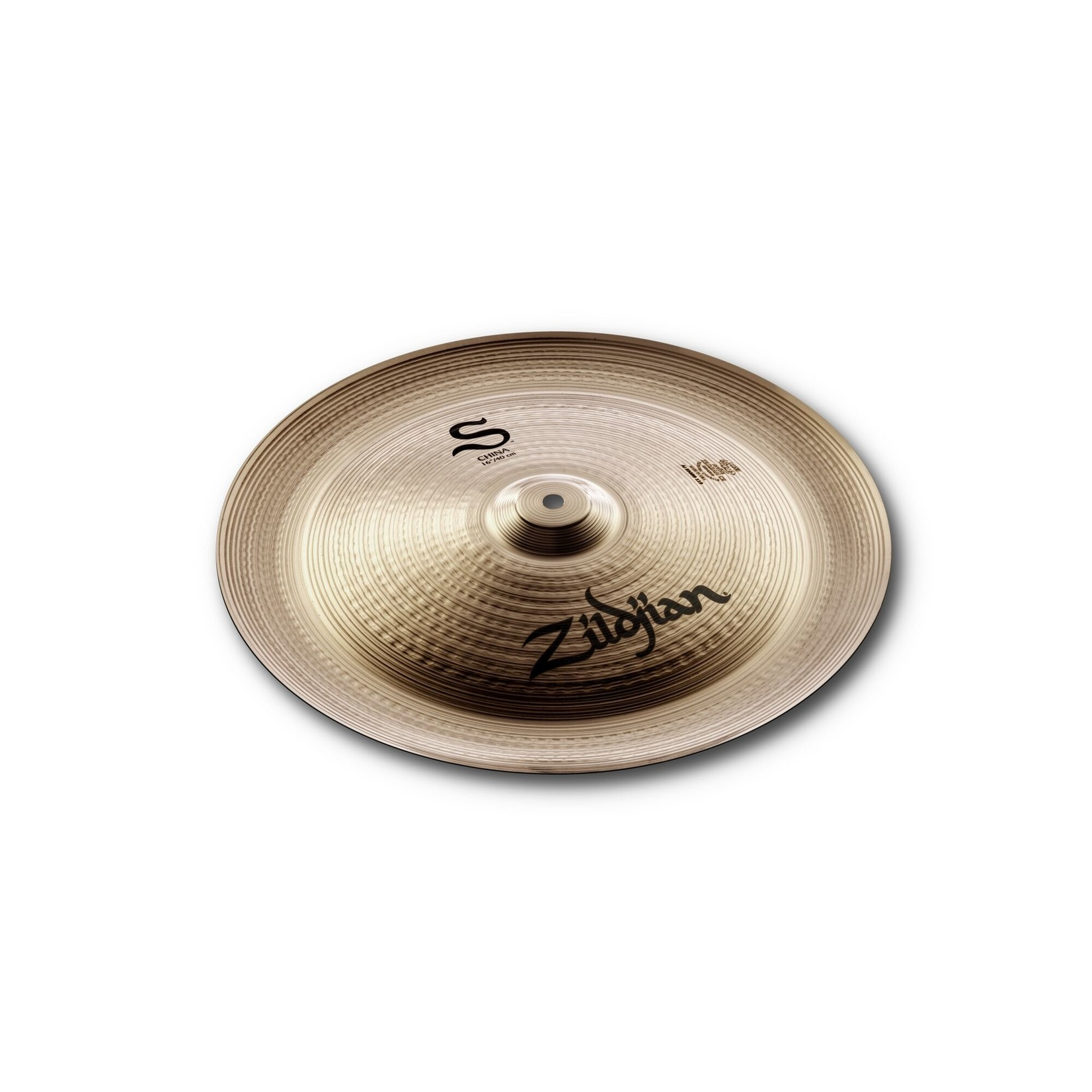 """Zildjian Zildjian 16"""" S China"""