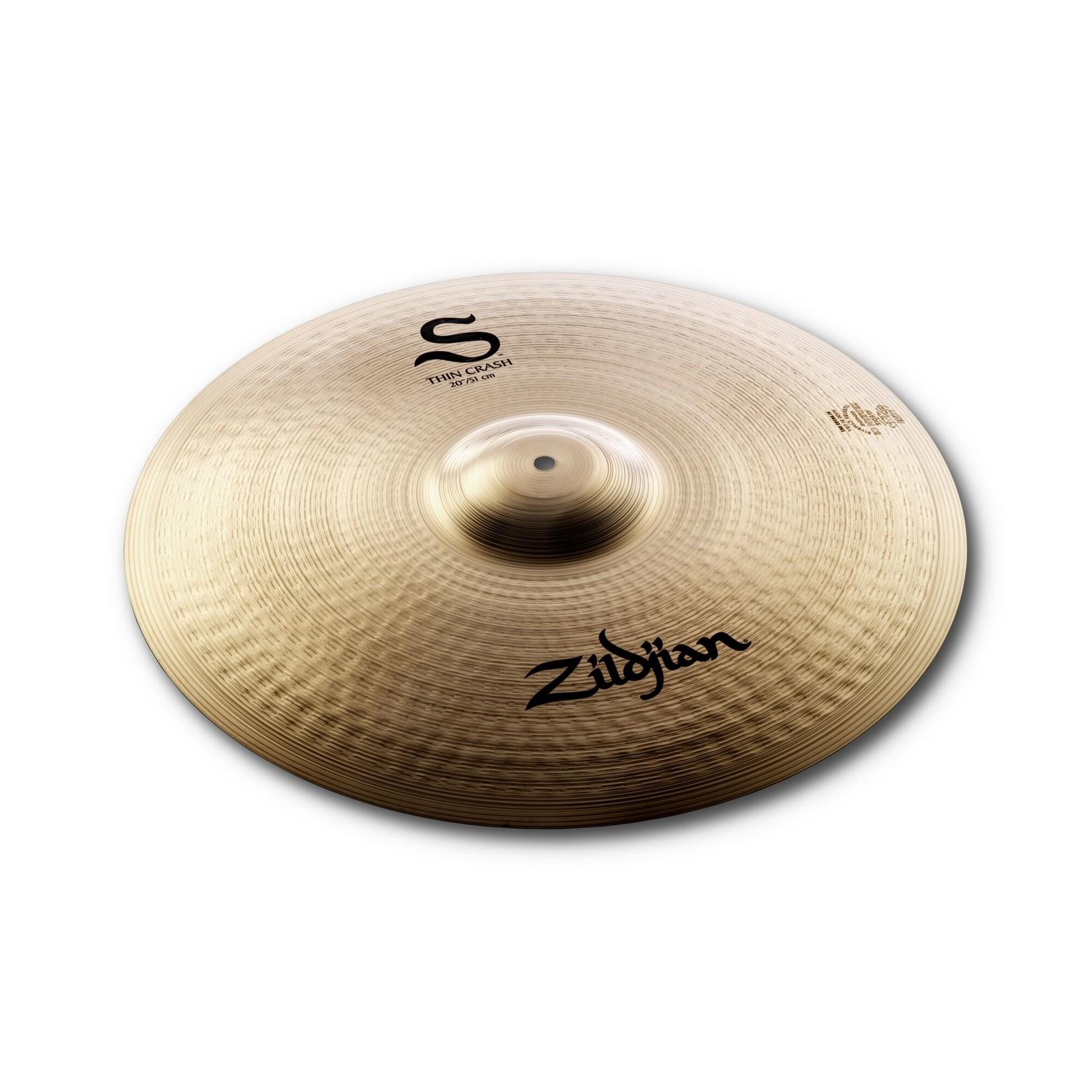 Zildjian Zildjian 20'' S Thin Crash