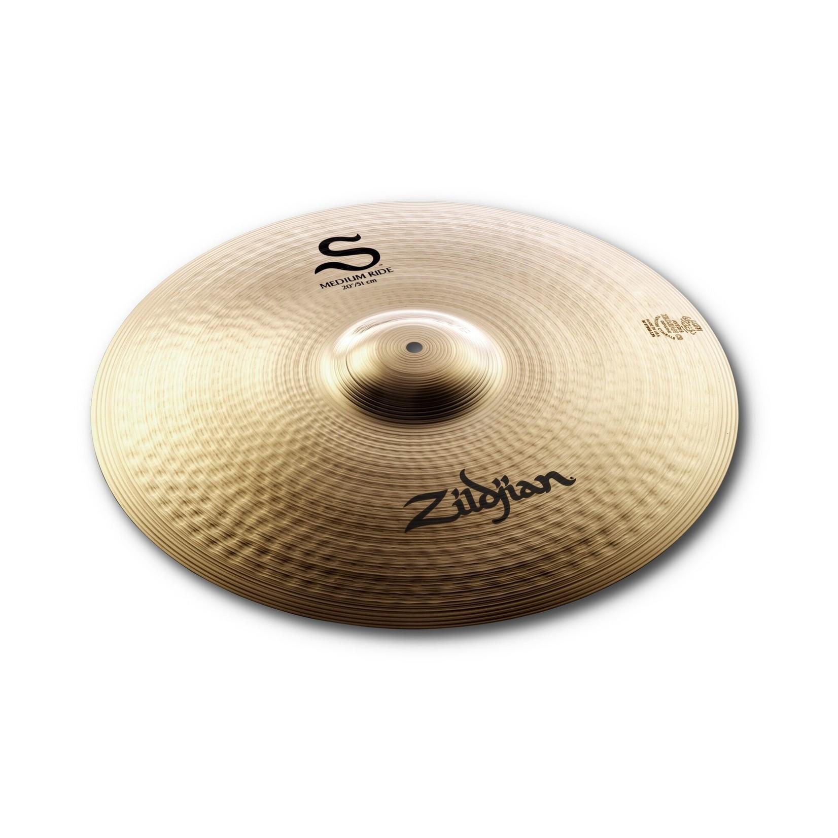 Zildjian Zildjian 20'' S Medium Ride
