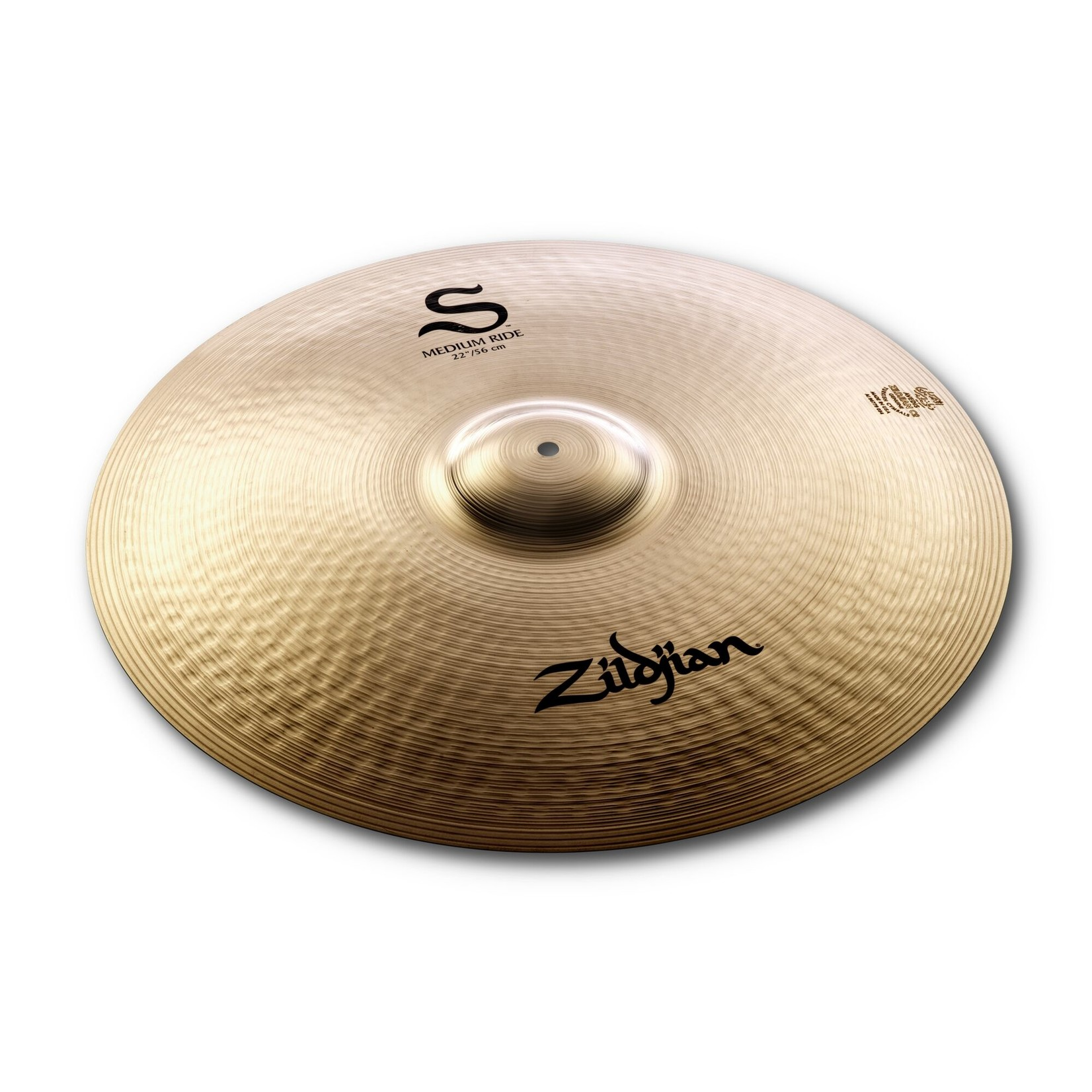 "Zildjian Zildjian 22"" S Medium Ride"