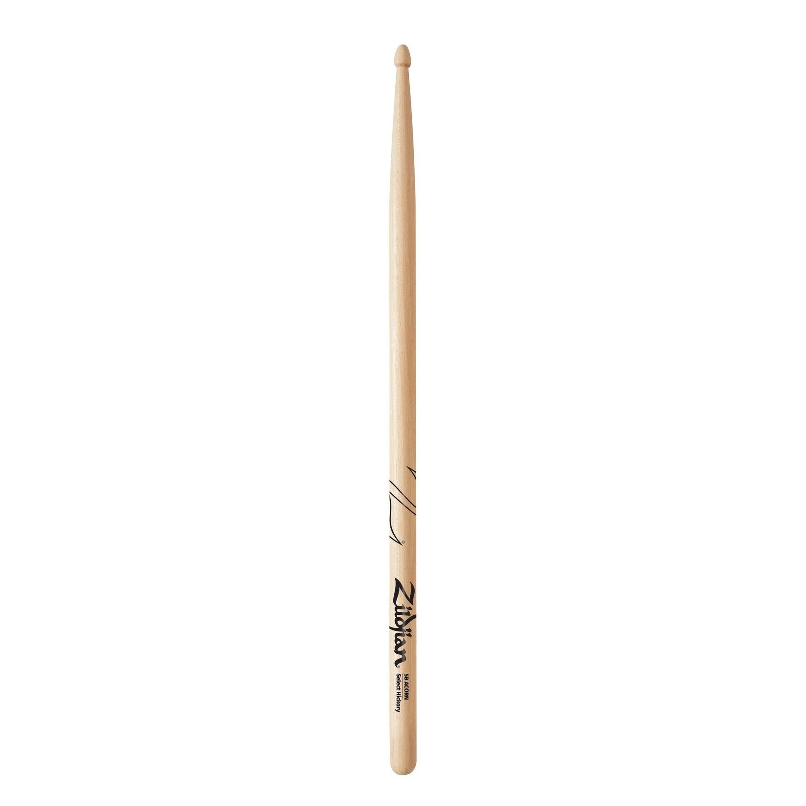 Zildjian Zildjian 5B Acorn Tip Drumsticks