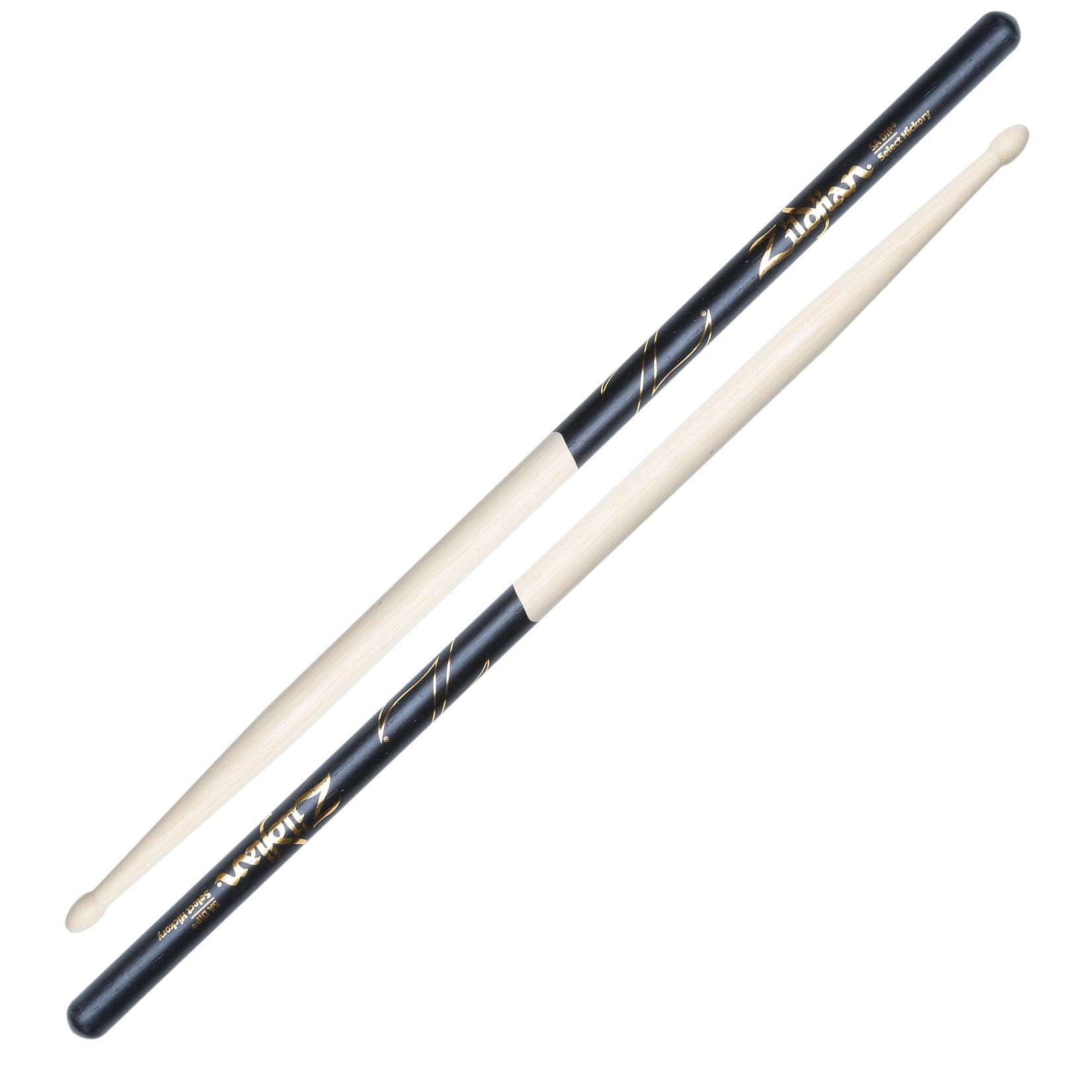 Zildjian Zildjian 5A DIP Drumsticks