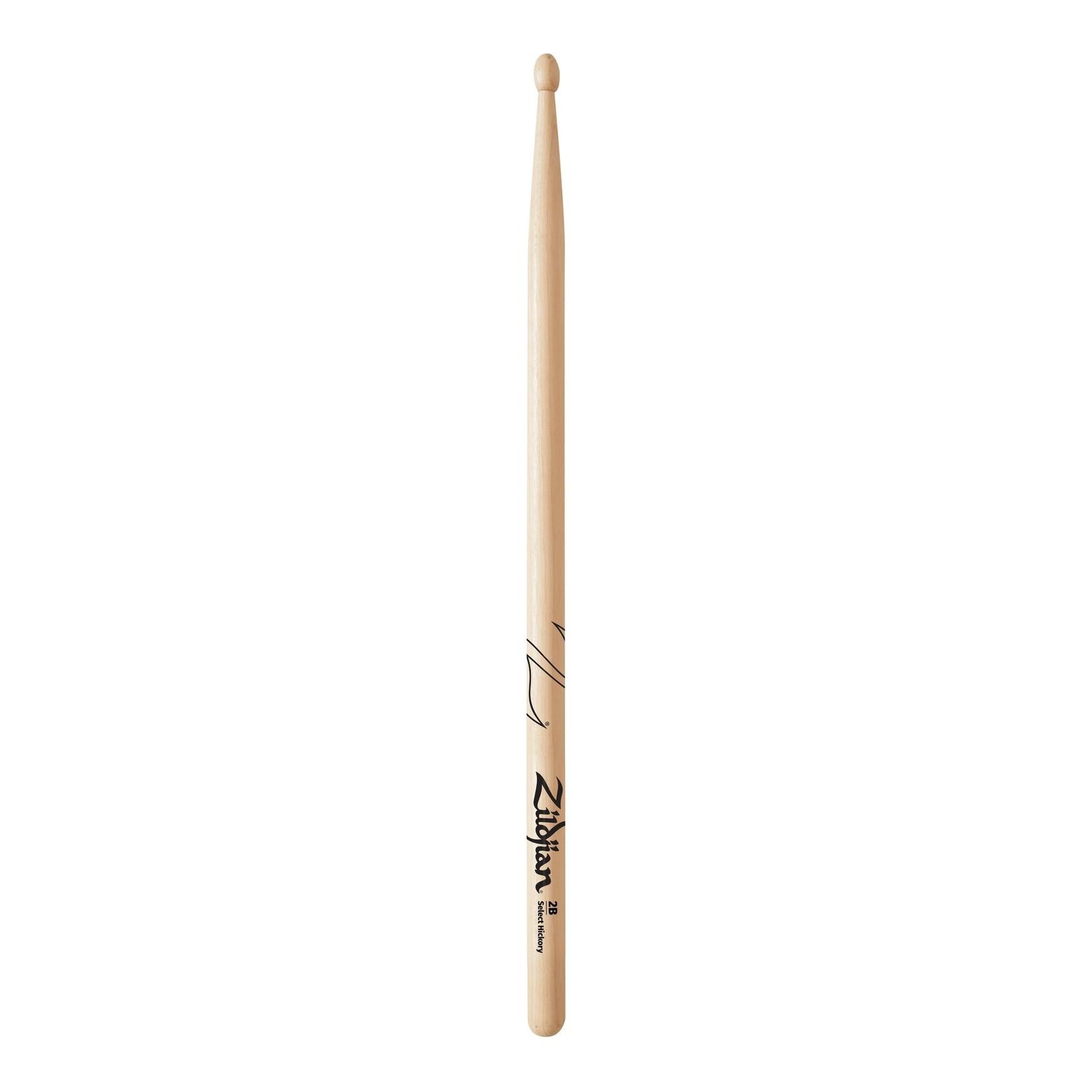Zildjian Zildjian 2B Drumsticks