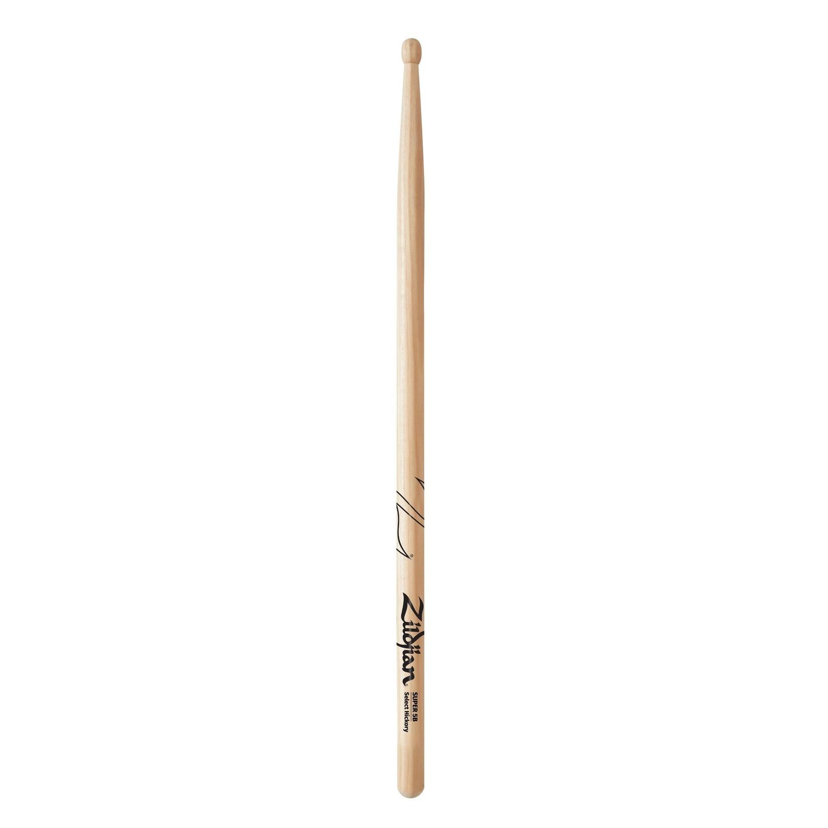 Zildjian Zildjian Super 5B Drumsticks