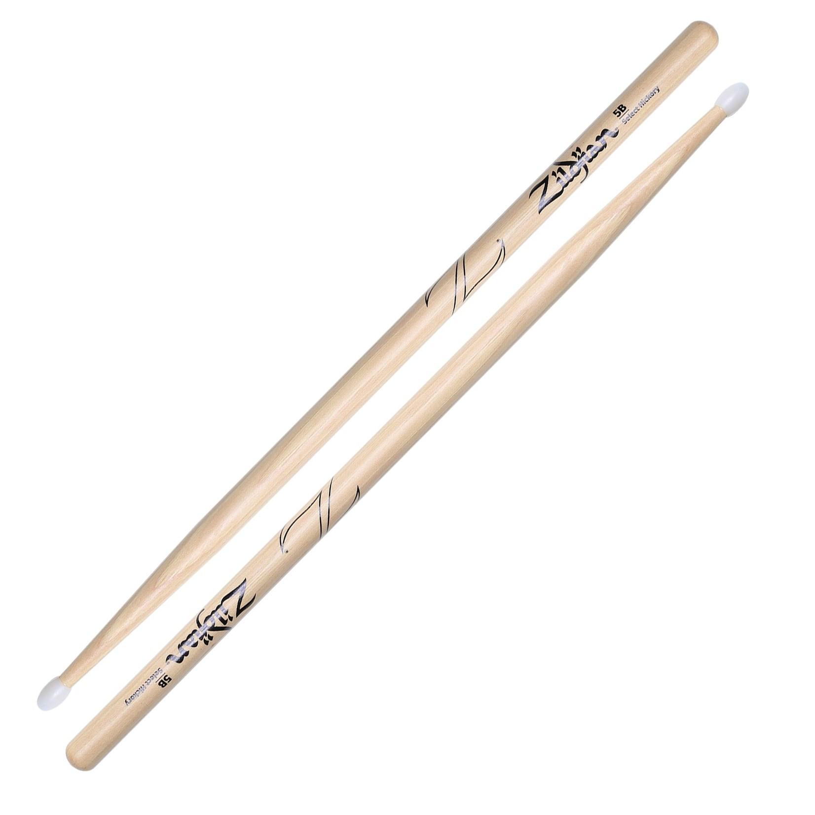 Zildjian Zildjian 5B Nylon Drumsticks