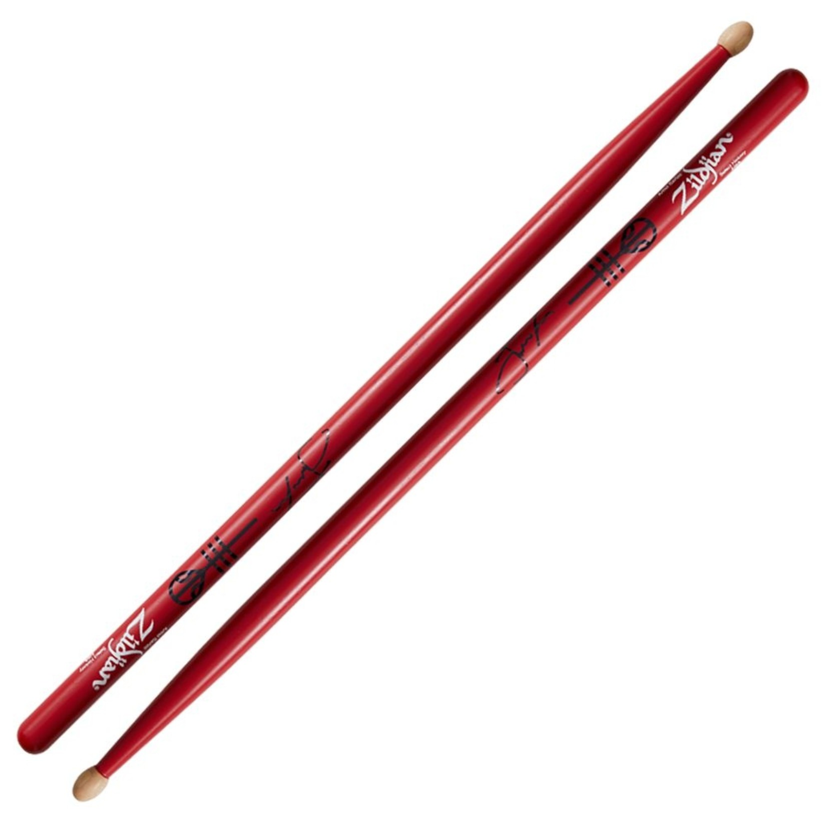 Zildjian Zildjian Josh Dun Artist Series Drumsticks