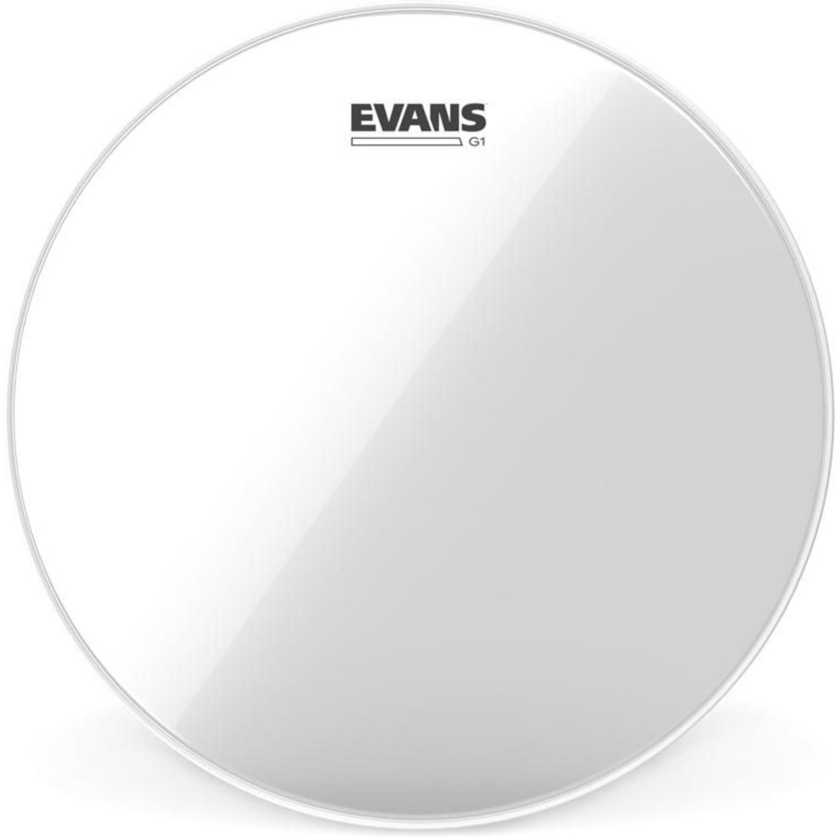 Evans Evans Clear G1