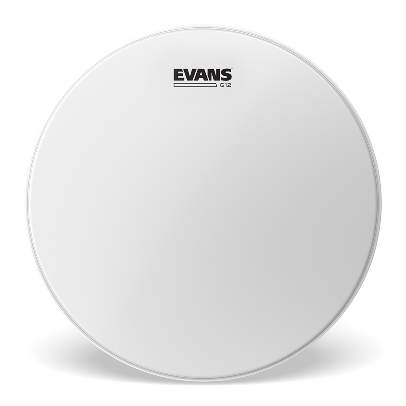 Evans Evans Coated White G12