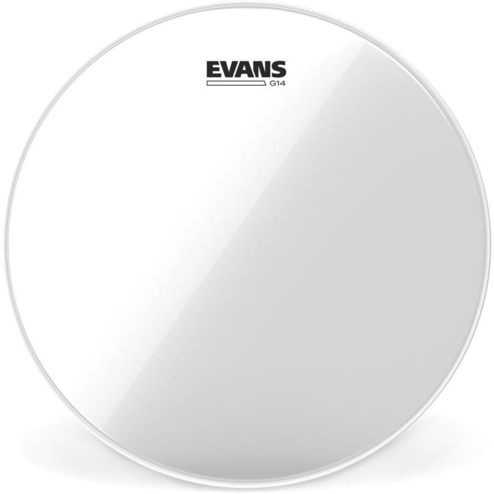 Evans Evans Clear G14