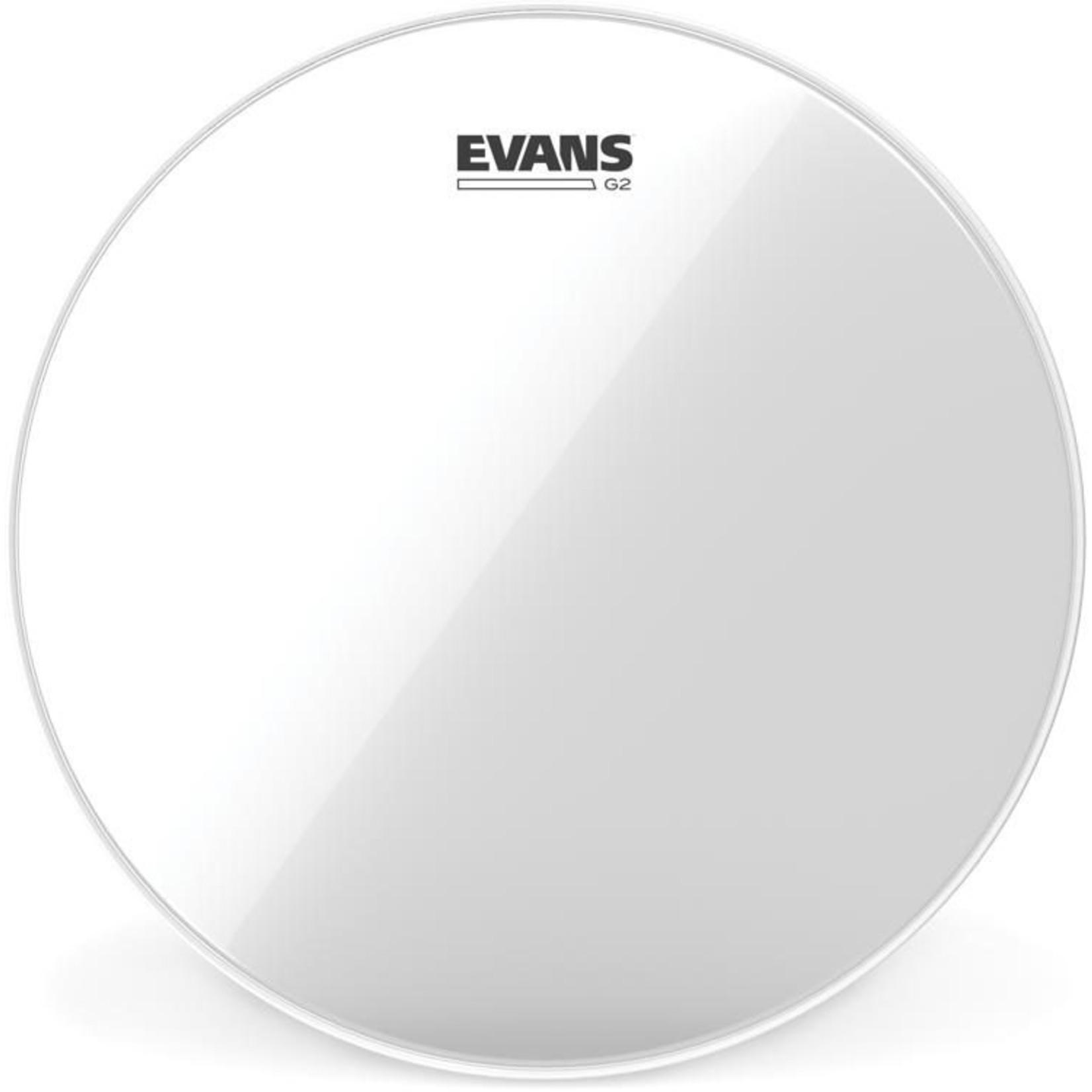 Evans Evans Clear G2