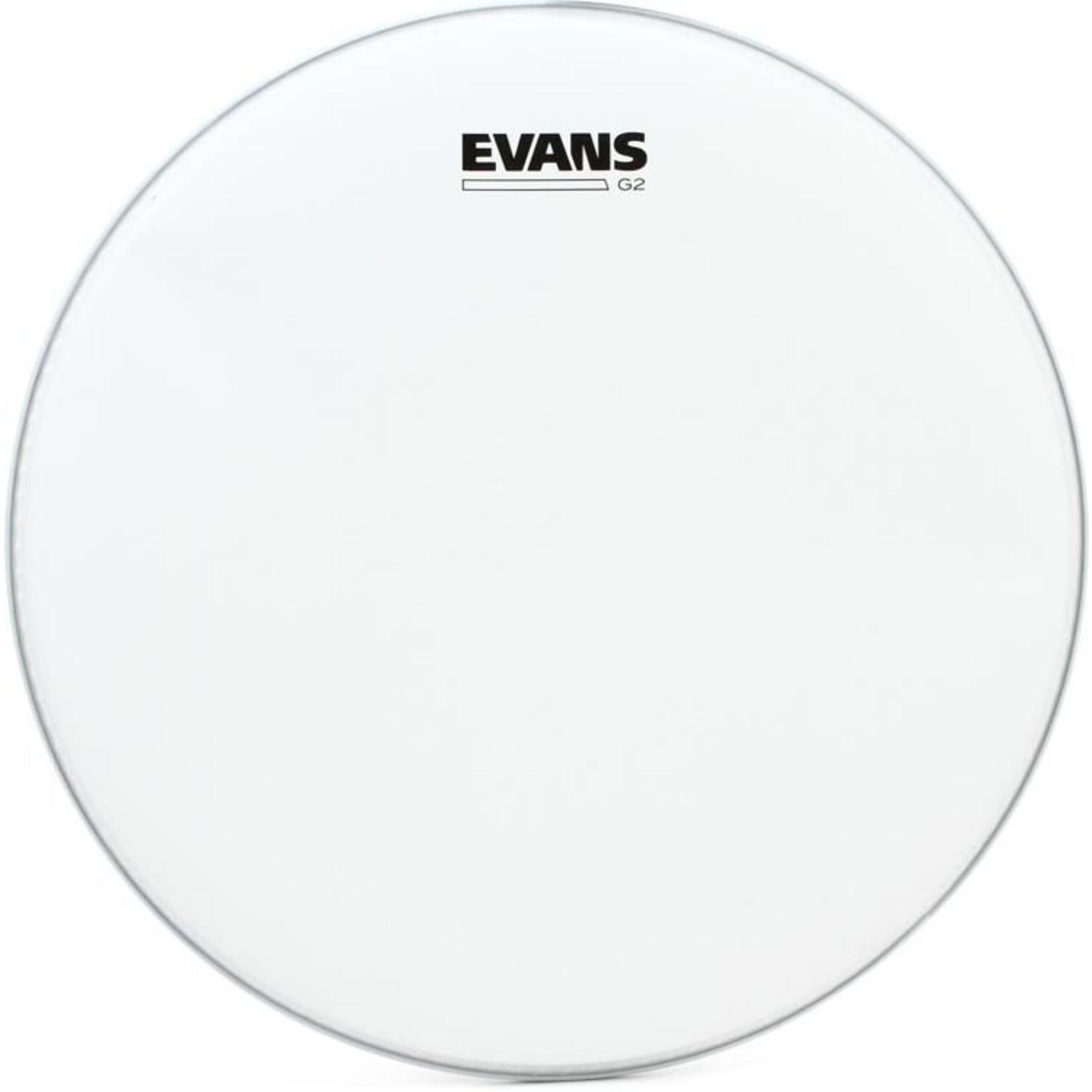 Evans Evans Coated G2