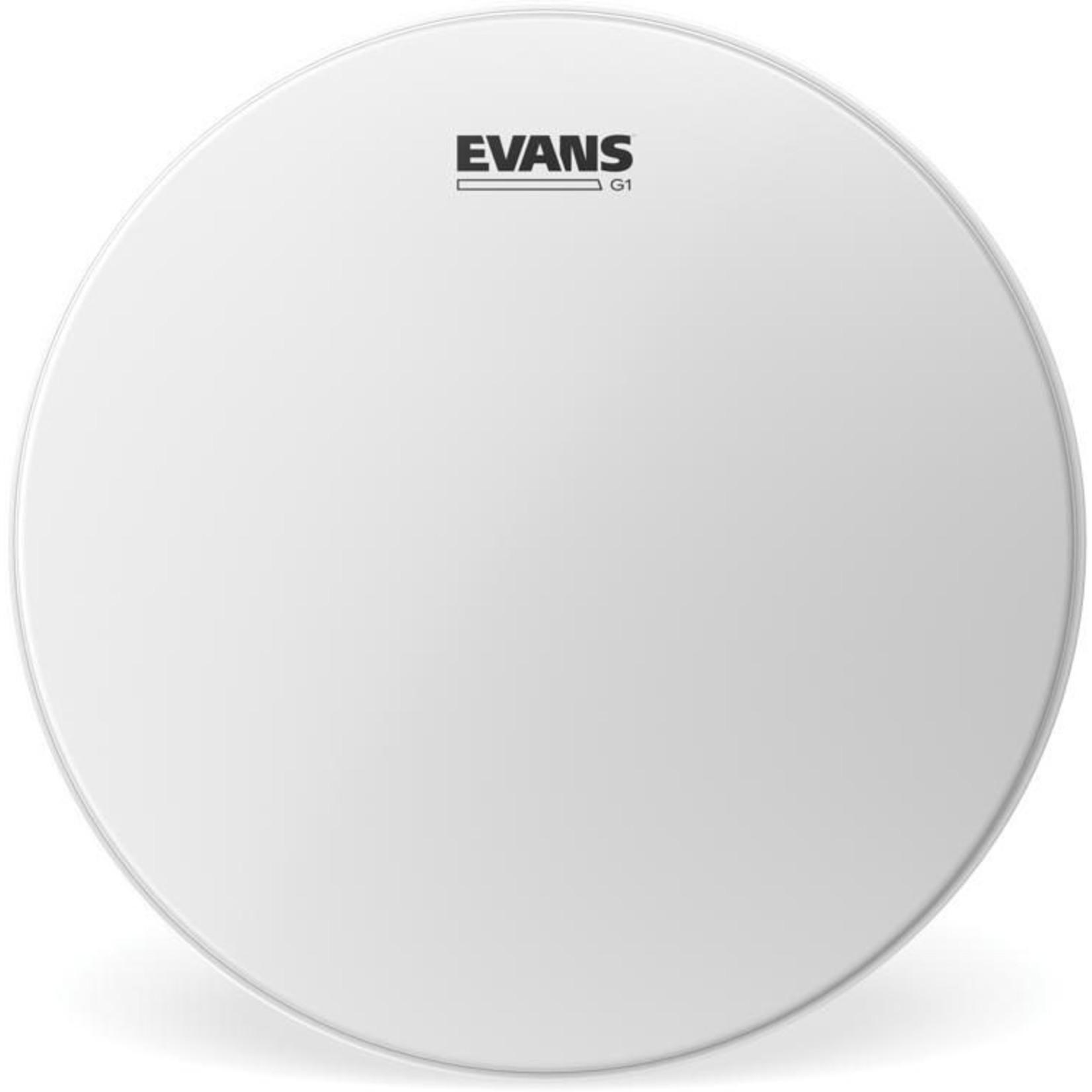 Evans Evans Coated G1 Bass Drum