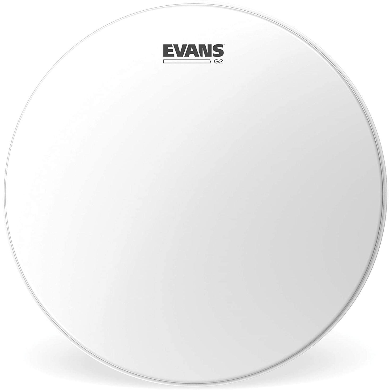 Evans Evans Coated G2 Bass Drum