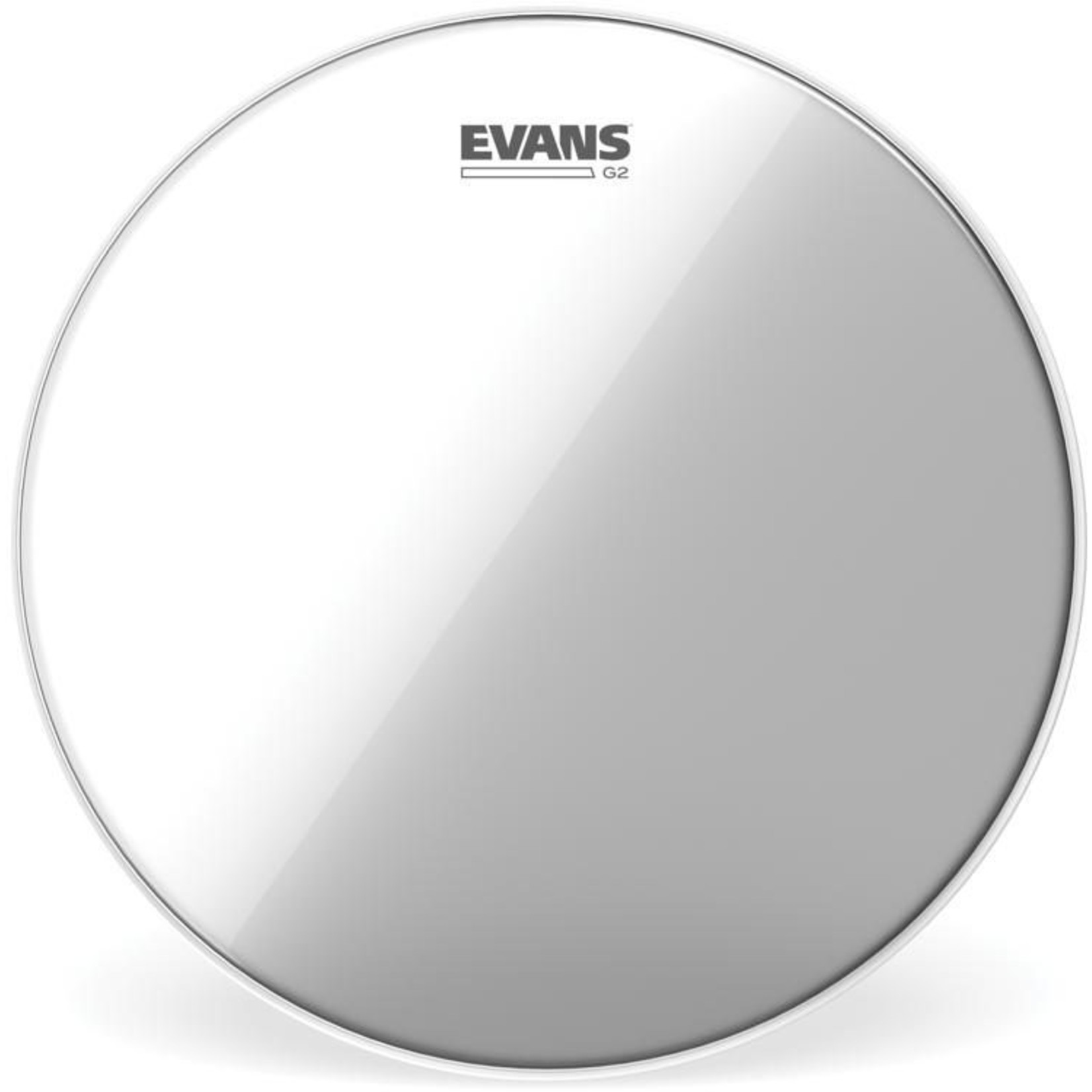 Evans Evans Clear G2 Bass Drum