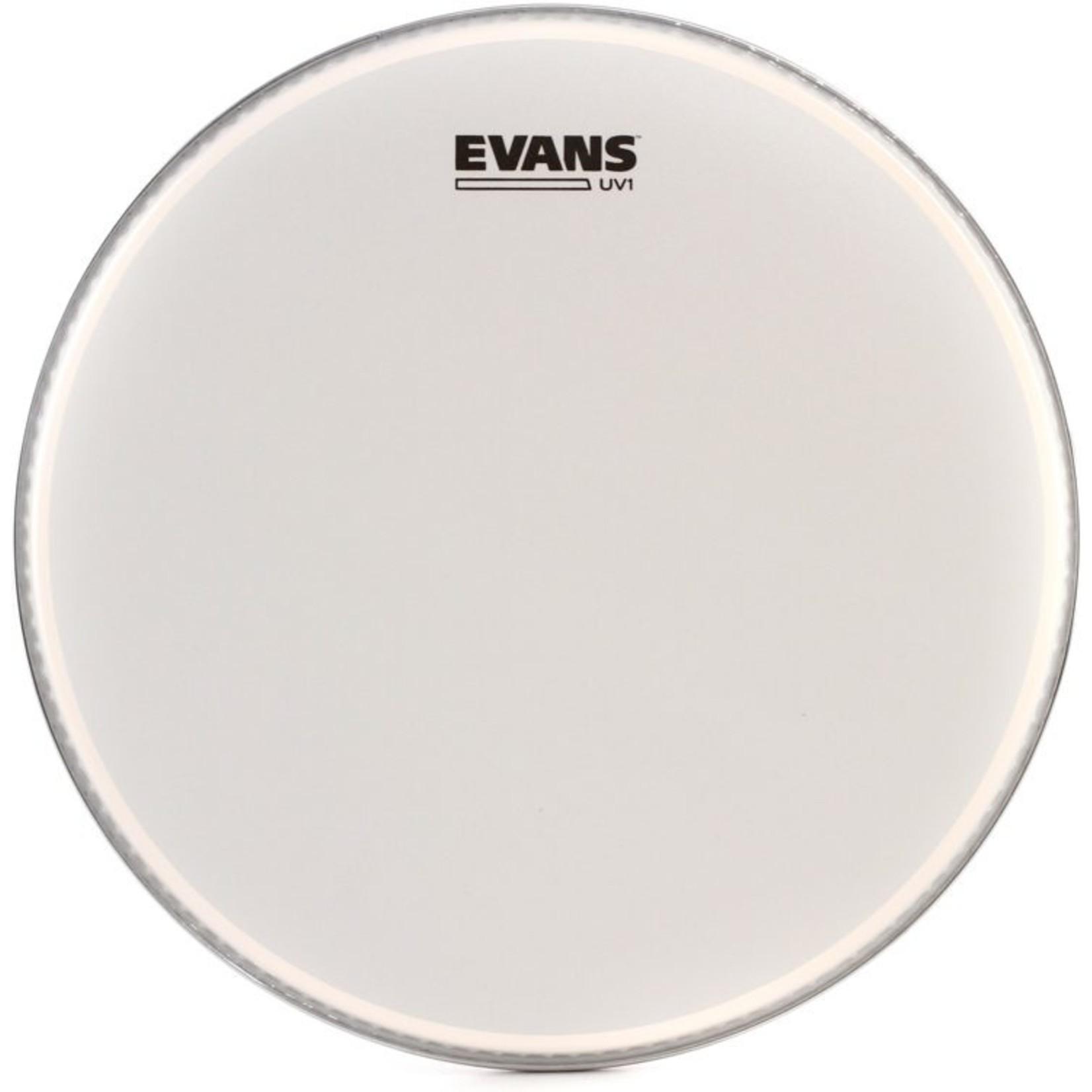 Evans Evans Coated UV1 Bass Drum