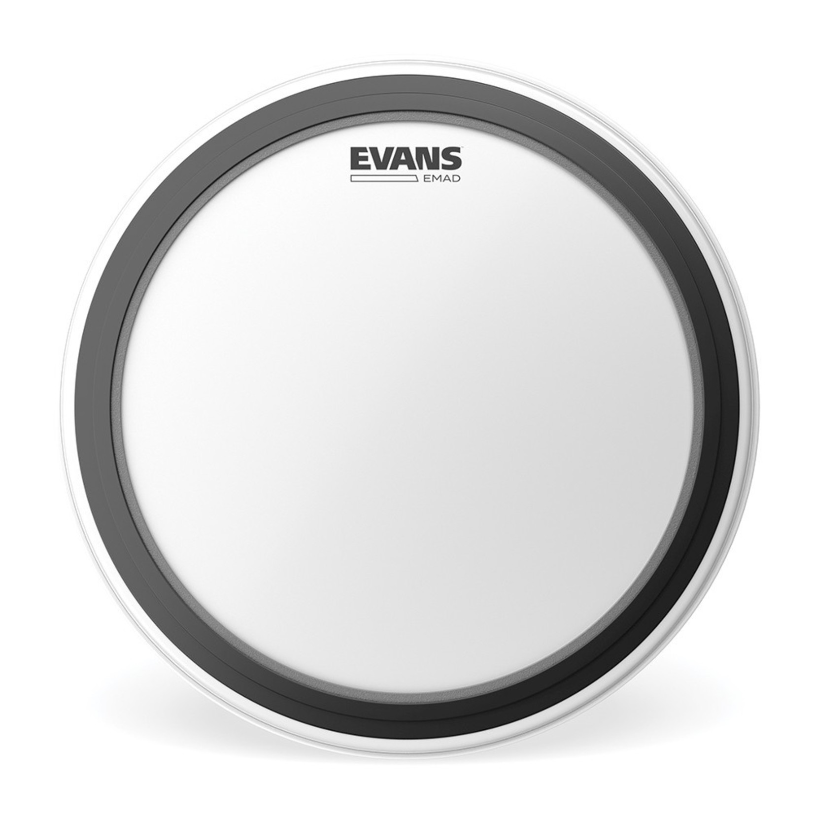 Evans Evans Coated EMAD Bass Drum