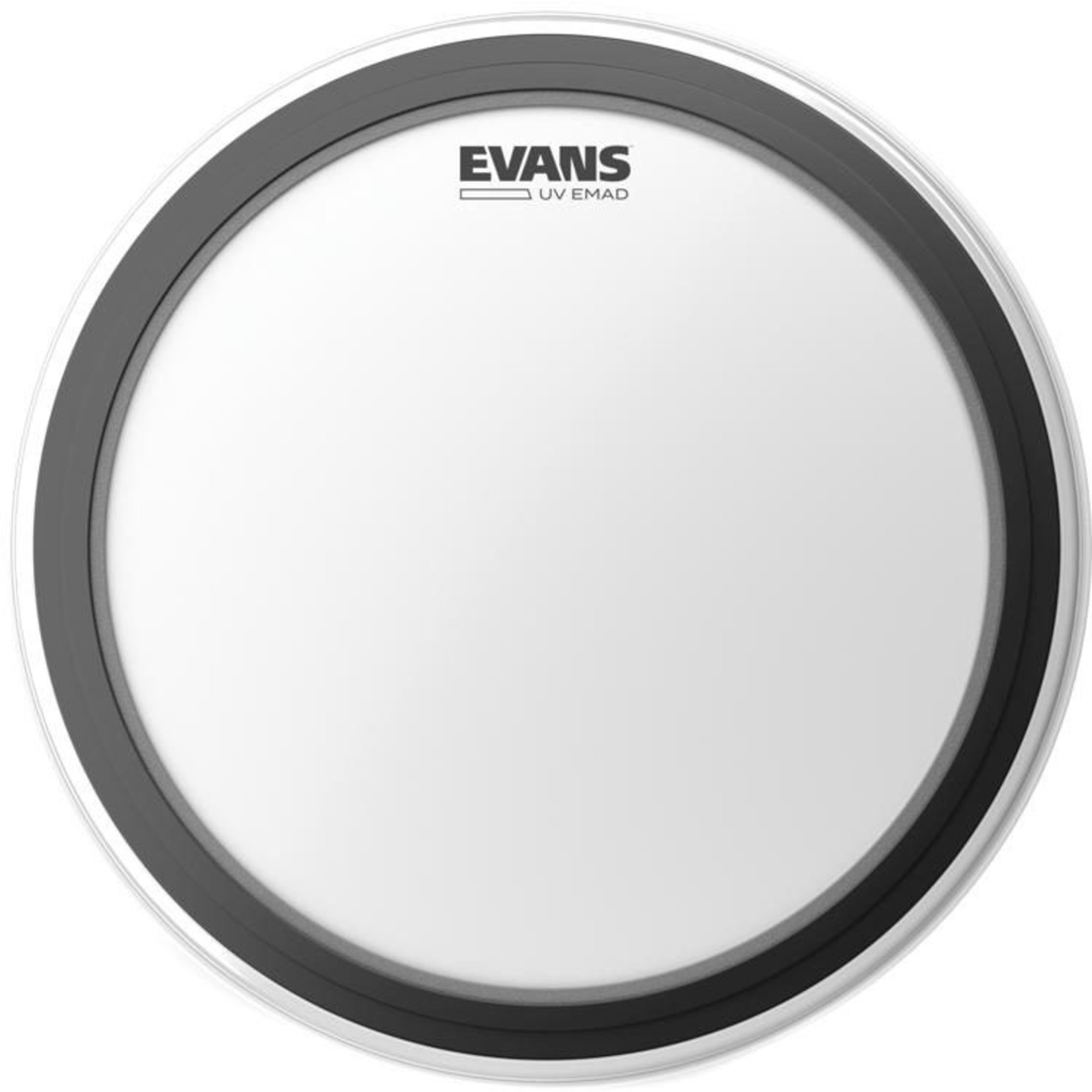 Evans Evans Coated UV EMAD Bass Drum