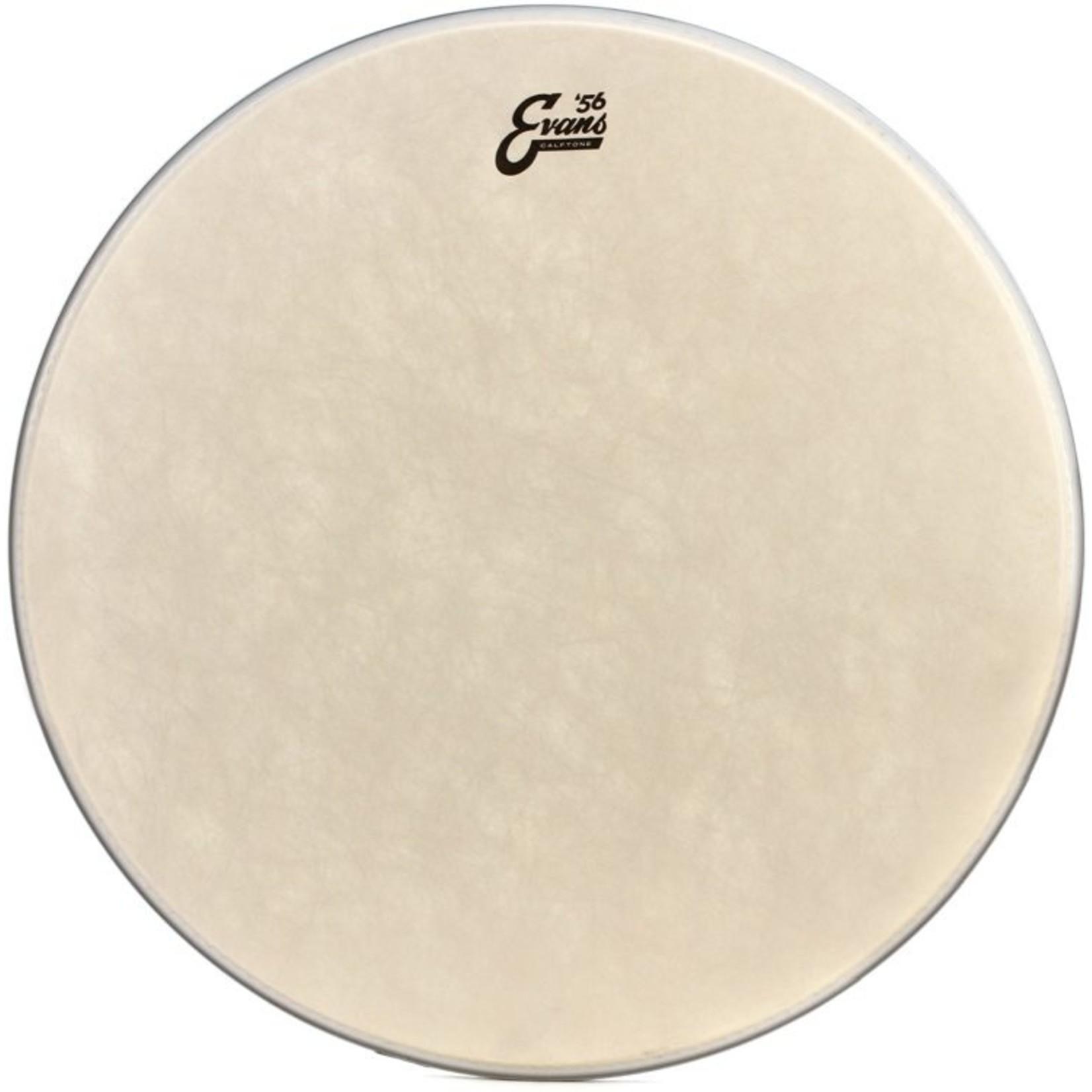 Evans Evans Calftone Bass Drum