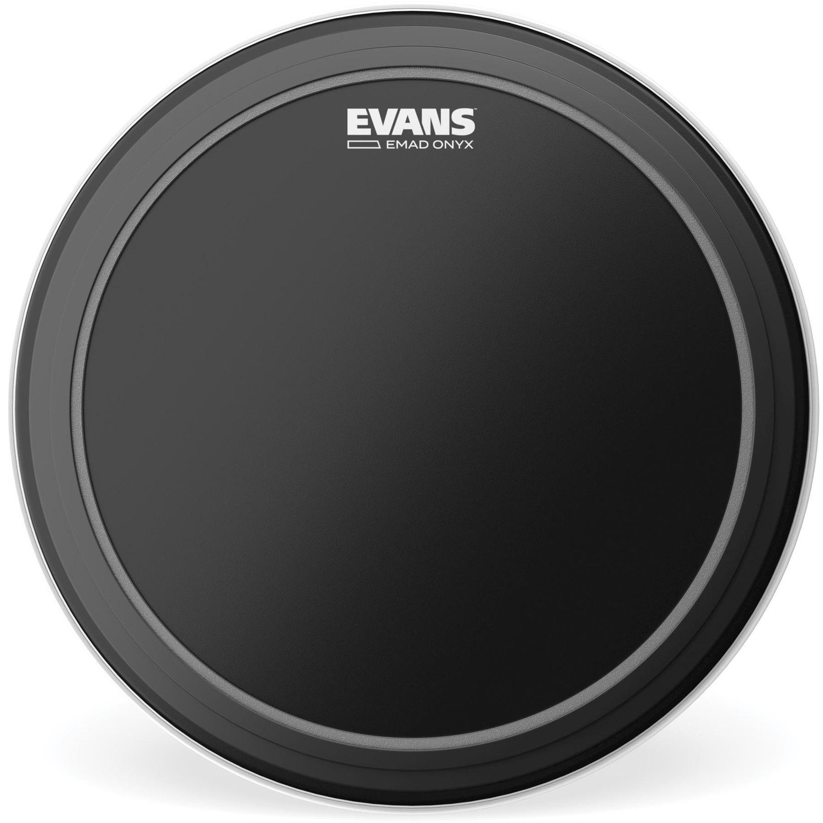 Evans Evans Onyx EMAD Bass Drum Batter