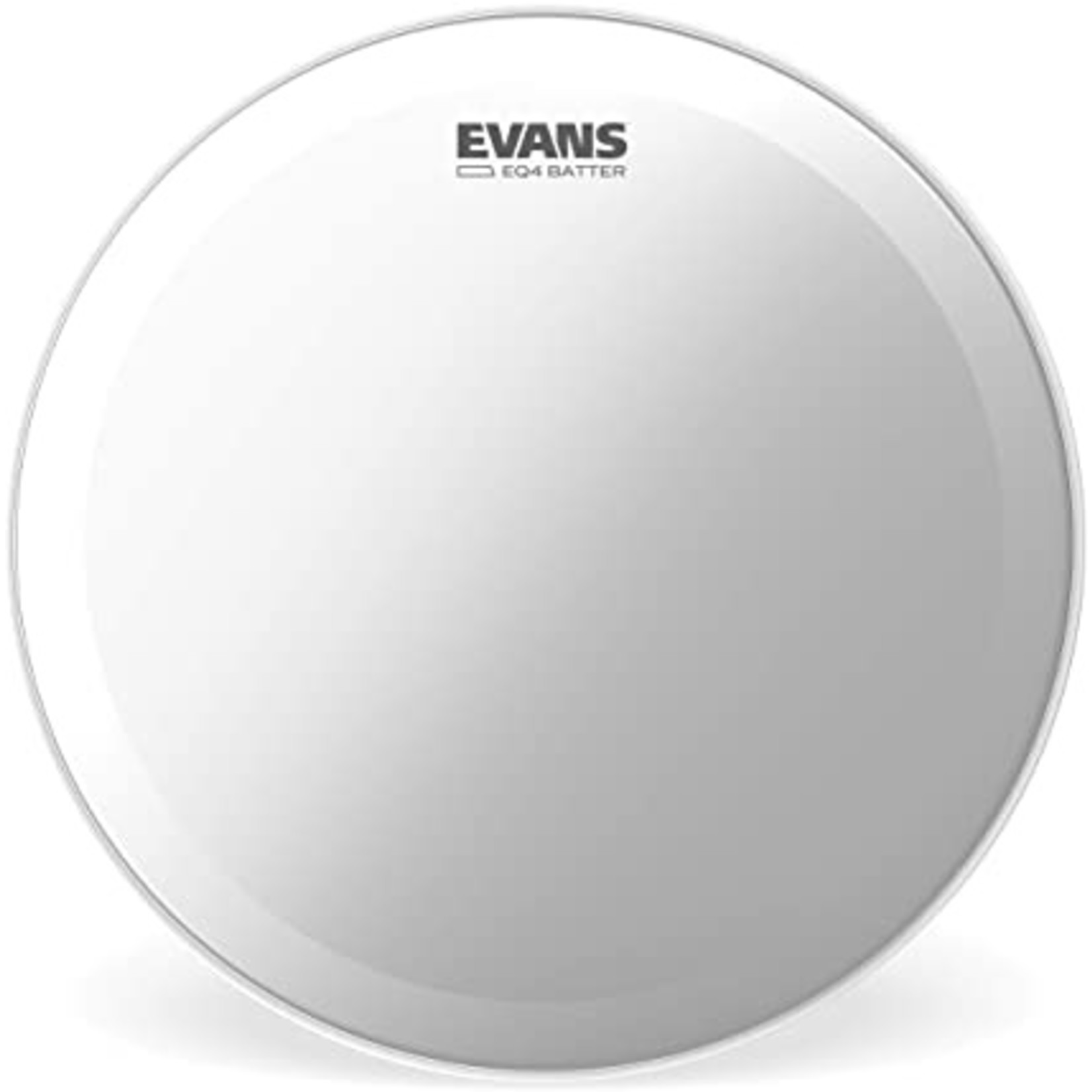 Evans Evans Coated EQ4 Bass Drum Batter